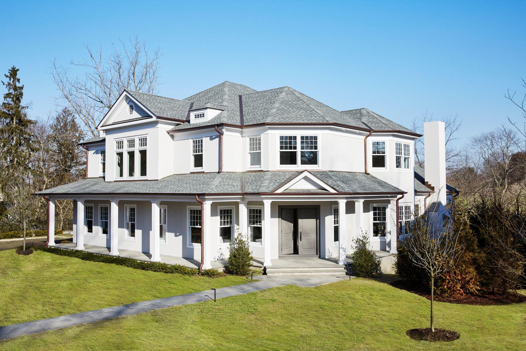 Casa Unifamiliar por un Venta en 3 Read Court 3 Read Court Rye, Nueva York 10580 Estados Unidos