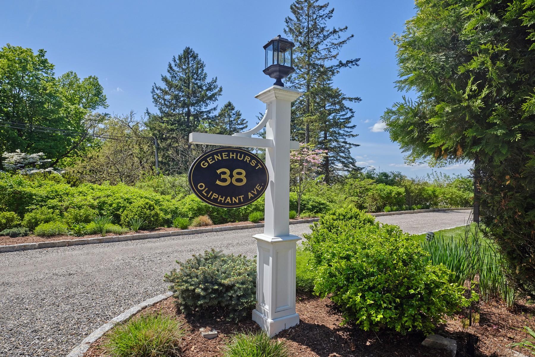 Condominiums für Verkauf beim Artfully Repurposed Victorian Mansion Condo 38 Oliphant Avenue 2, Dobbs Ferry, New York 10522 Vereinigte Staaten