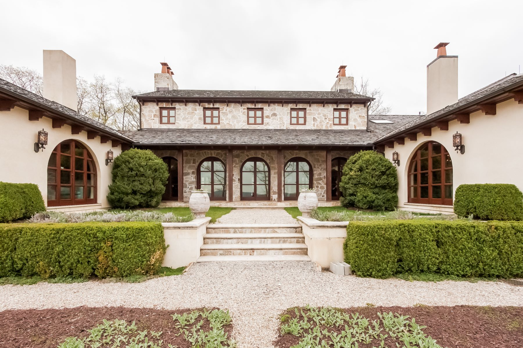 Villa per Vendita alle ore The Pinnacle 175 Carter Rd Kent, Connecticut, 06757 Stati Uniti