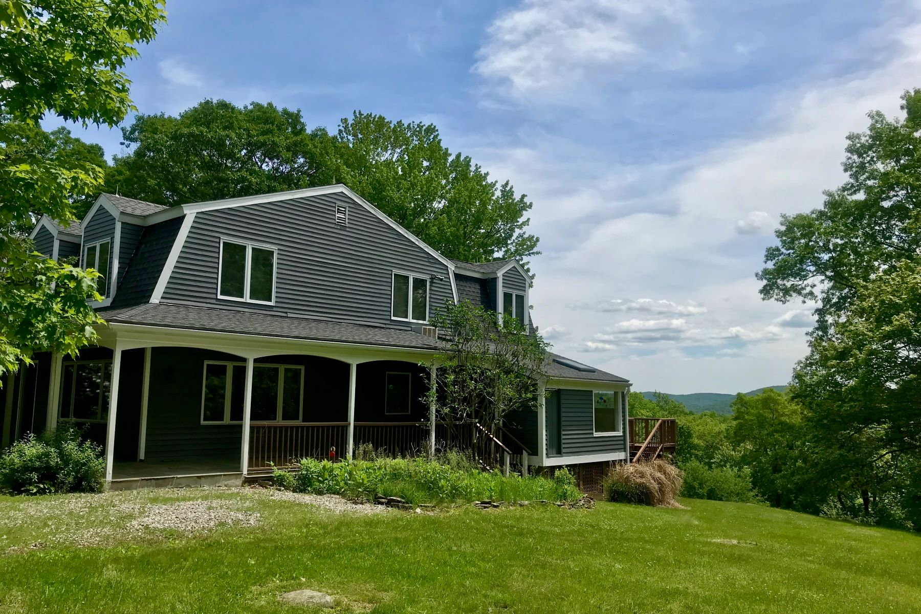 single family homes for Sale at The Views 22 Morey Road, Sharon, Connecticut 06069 United States
