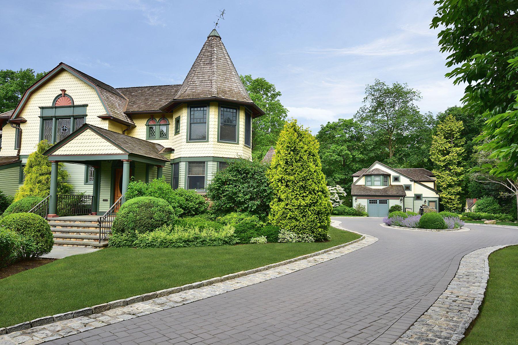 Casa Unifamiliar por un Alquiler en 981 Orienta Ave 981 Orienta Ave A Mamaroneck, Nueva York 10543 Estados Unidos