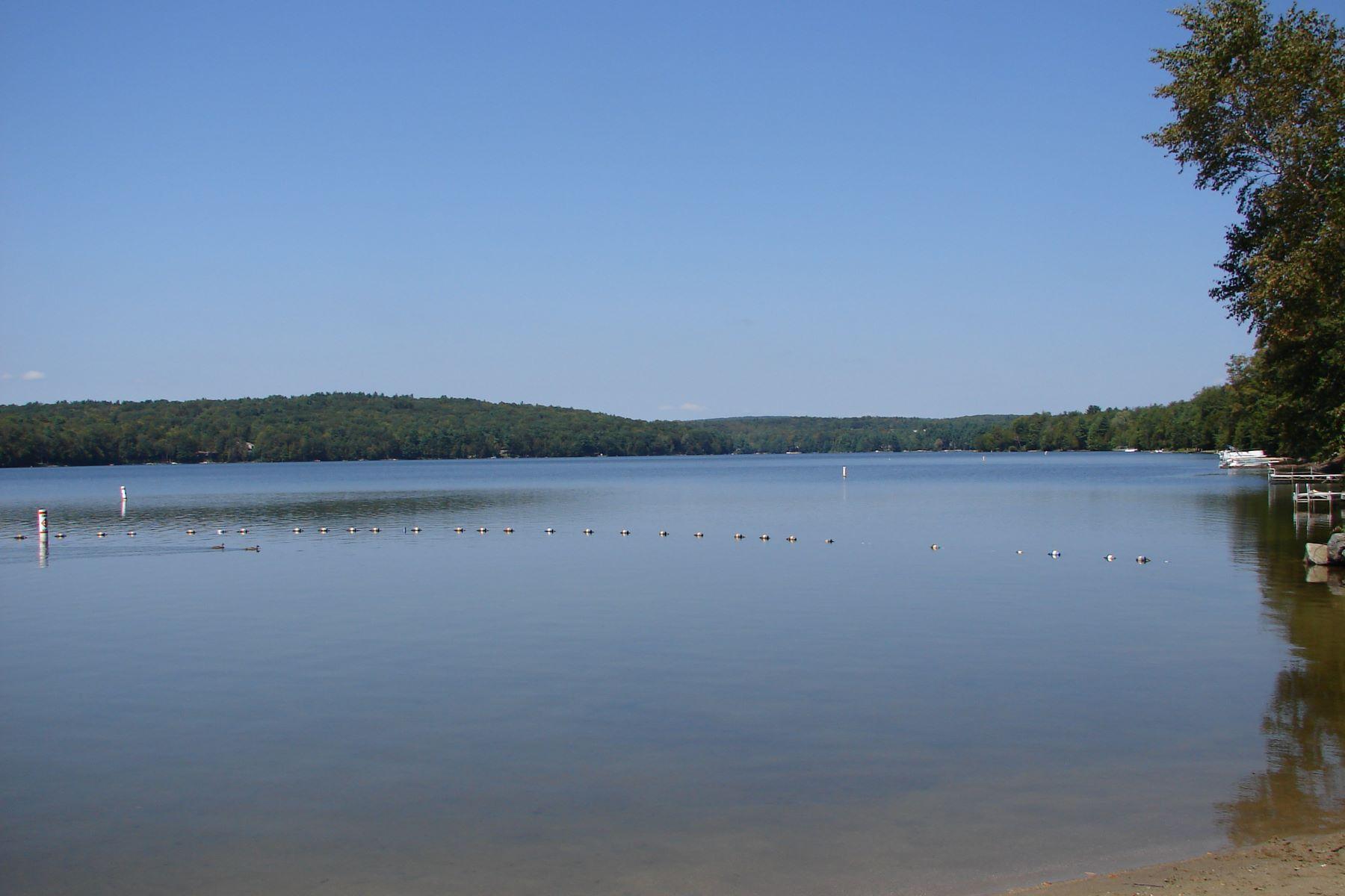 Land for Sale at Membership Lot at Woodridge Lake 527 East Hyerdale Drive, Goshen, Connecticut, 06756 United States