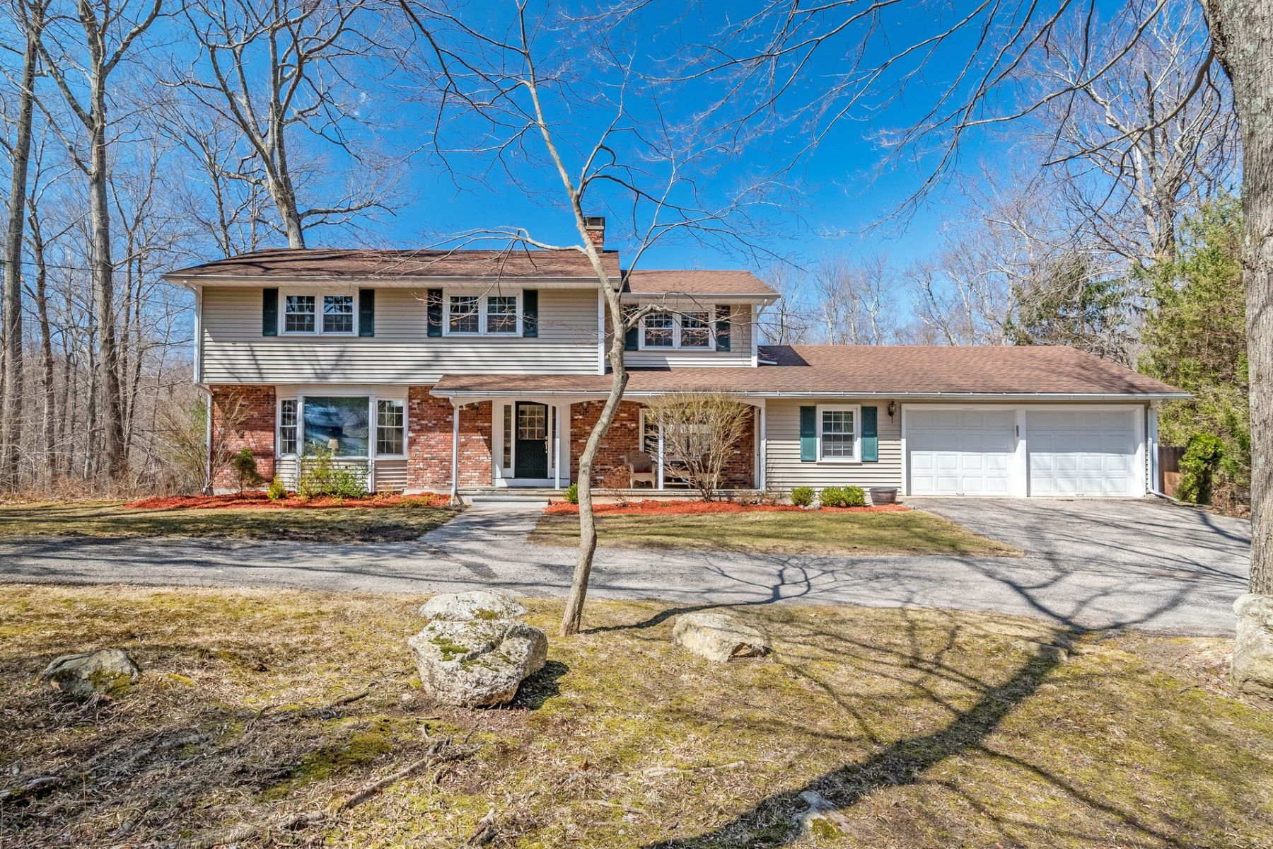 single family homes for Sale at Incredible Value 26 John Beach Road, Newtown, Connecticut 06470 United States