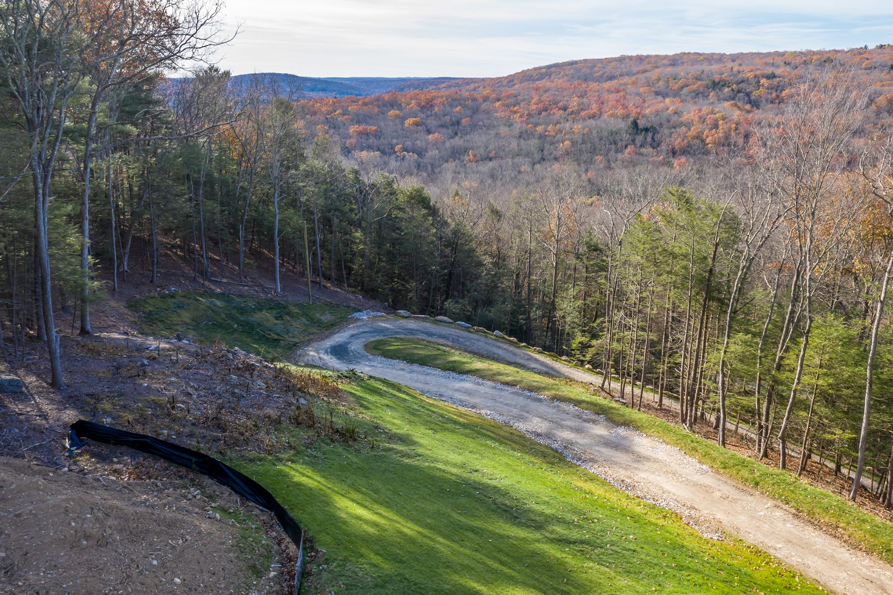 Land for Sale at 128 River Road Roxbury, Connecticut 06783 United States