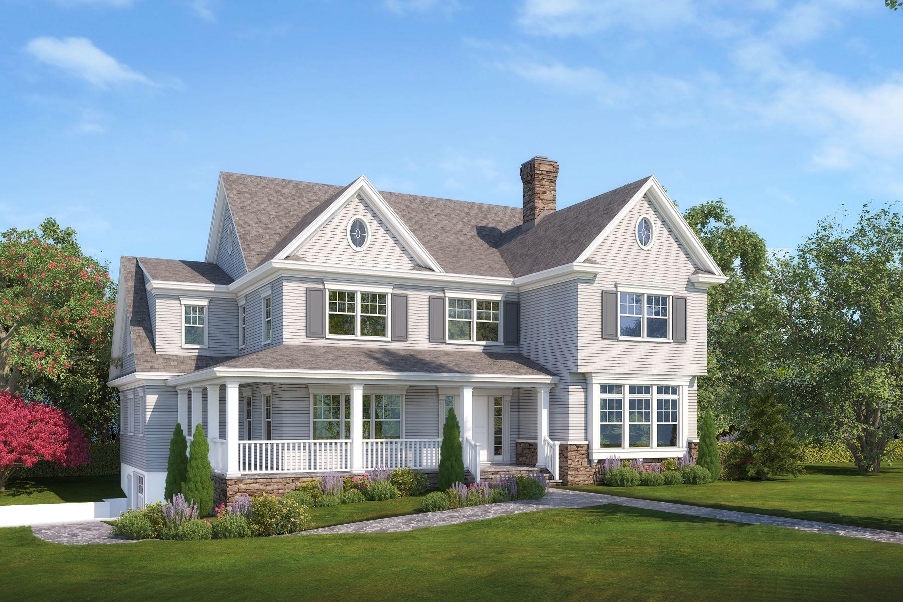 Einfamilienhaus für Verkauf beim 28 Sonn Drive Rye, New York, 10580 Vereinigte Staaten
