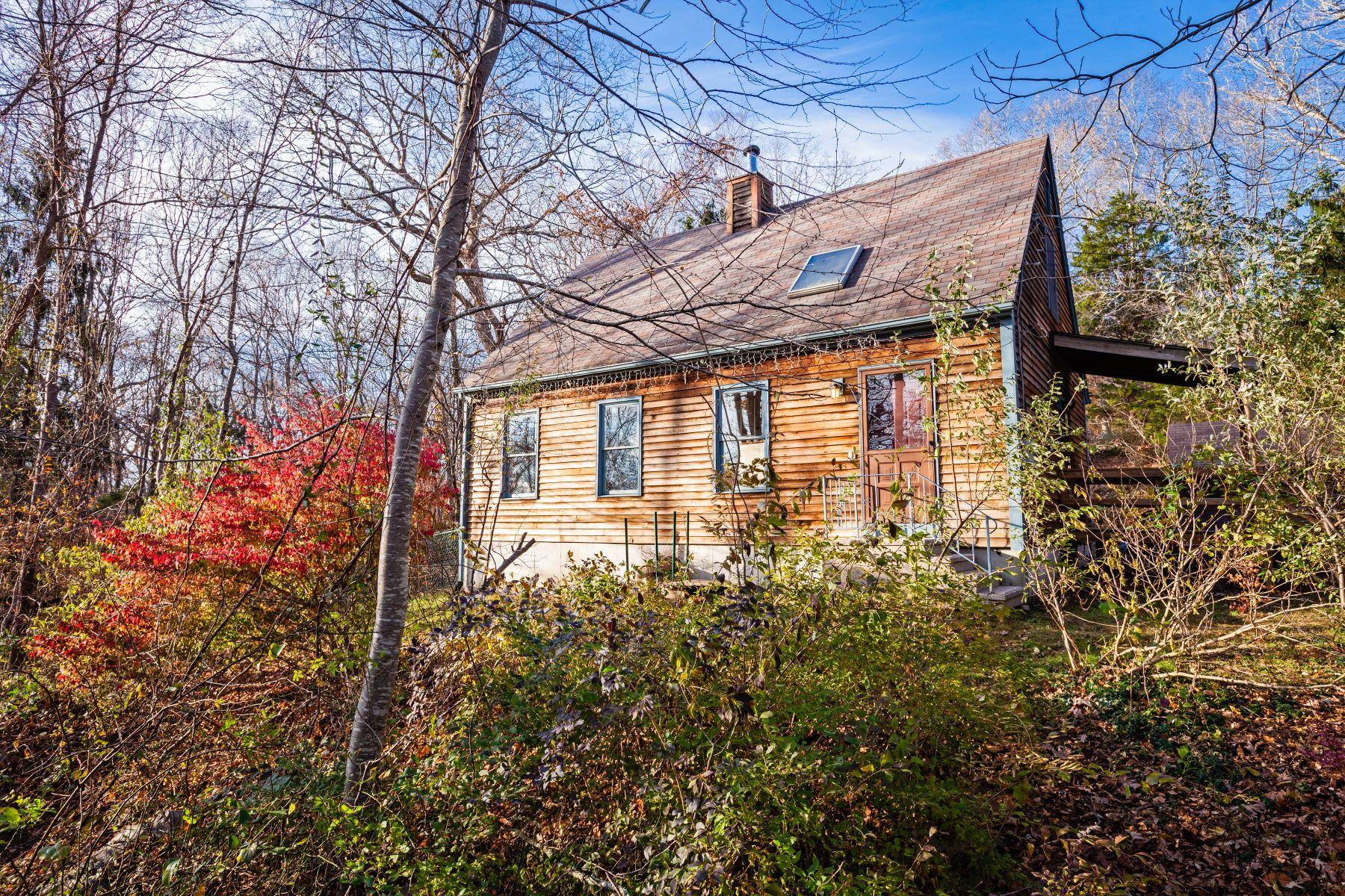 Single Family Homes por un Venta en 48 River Road Clinton, Connecticut 06413 Estados Unidos