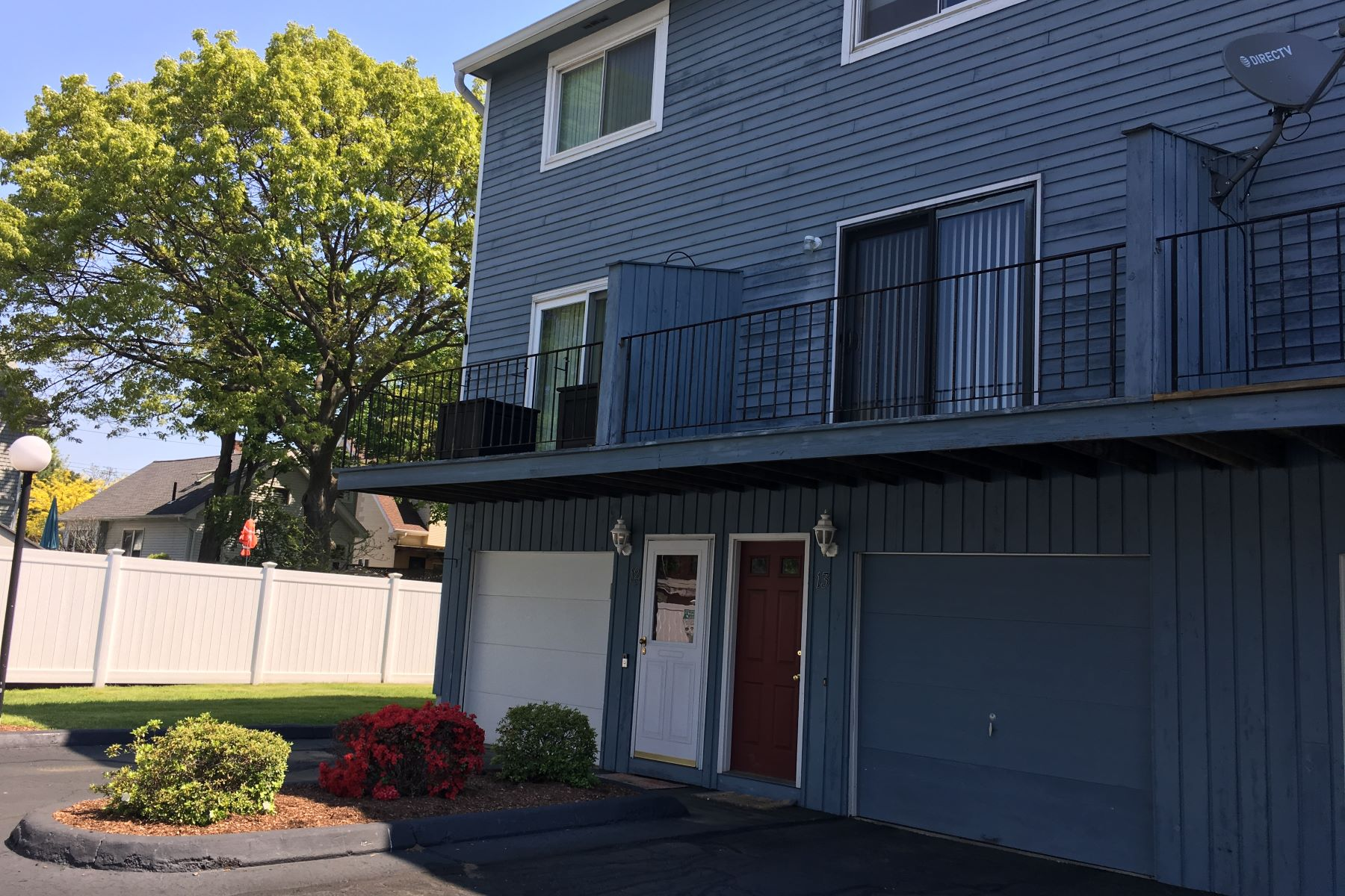 Condominiums for Sale at Adorable Townhouse Unit Across From Beach 269 Captain Thomas 13 West Haven, Connecticut 06516 United States