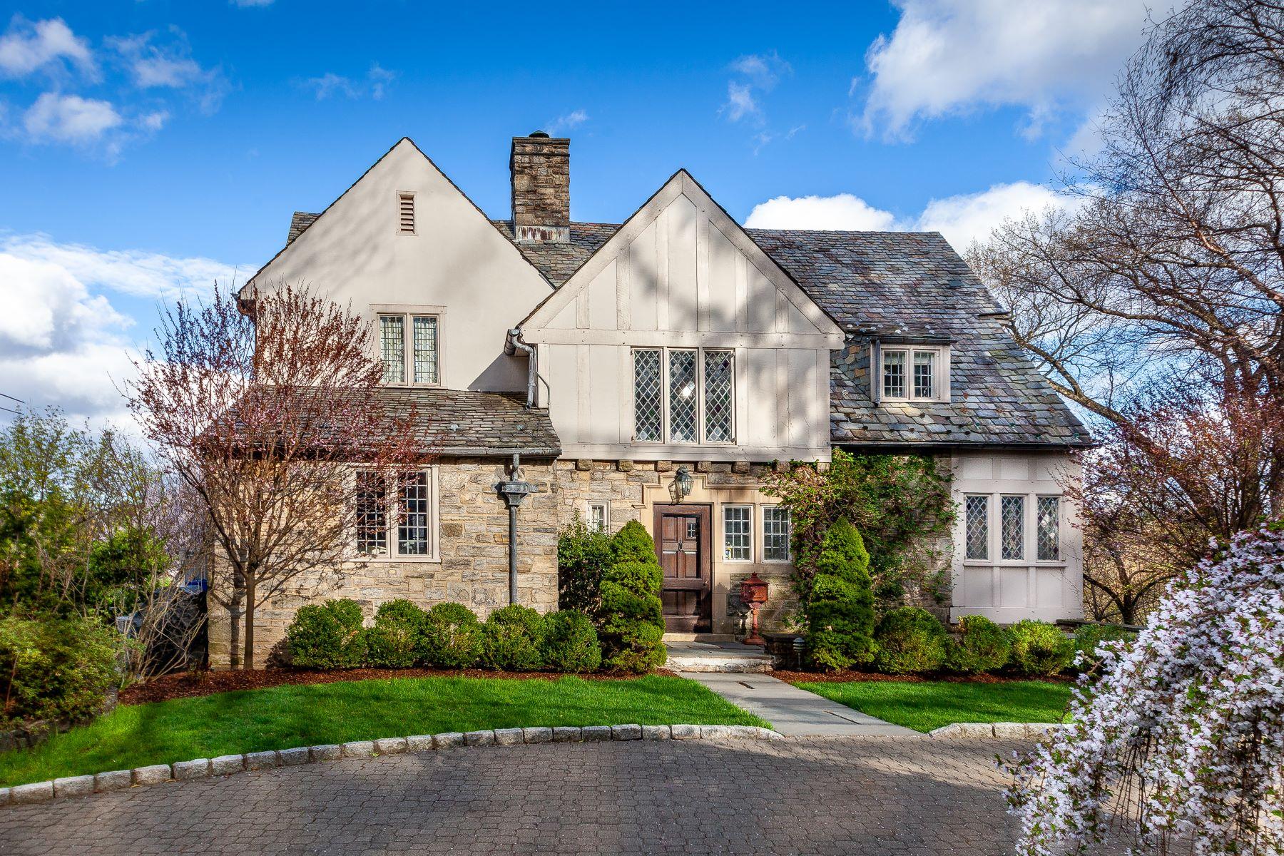 Single Family Homes 為 出售 在 Welcome To 54 Prescott Avenue Bronxville, 纽约 10708 美國
