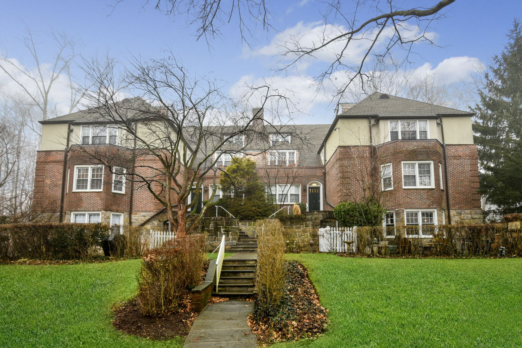 co-op properties for Sale at Gorgeous Tudor Styled Co-op 9 Sentry Place SR Scarsdale, New York 10583 United States