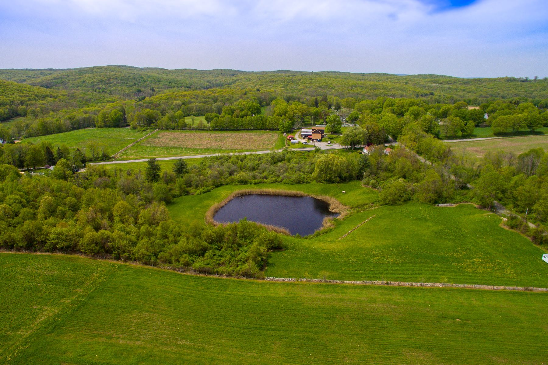 Land for Sale at Ellsworth Orchard 461 Cornwall Bridge Road Sharon, Connecticut 06069 United States