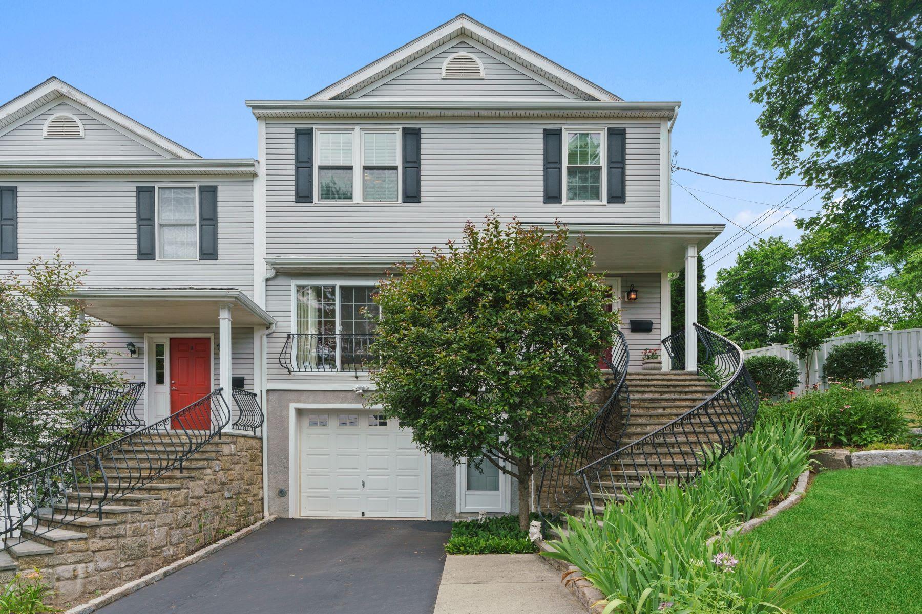 Single Family Homes 為 出售 在 Ossining, 纽约 10562 美國