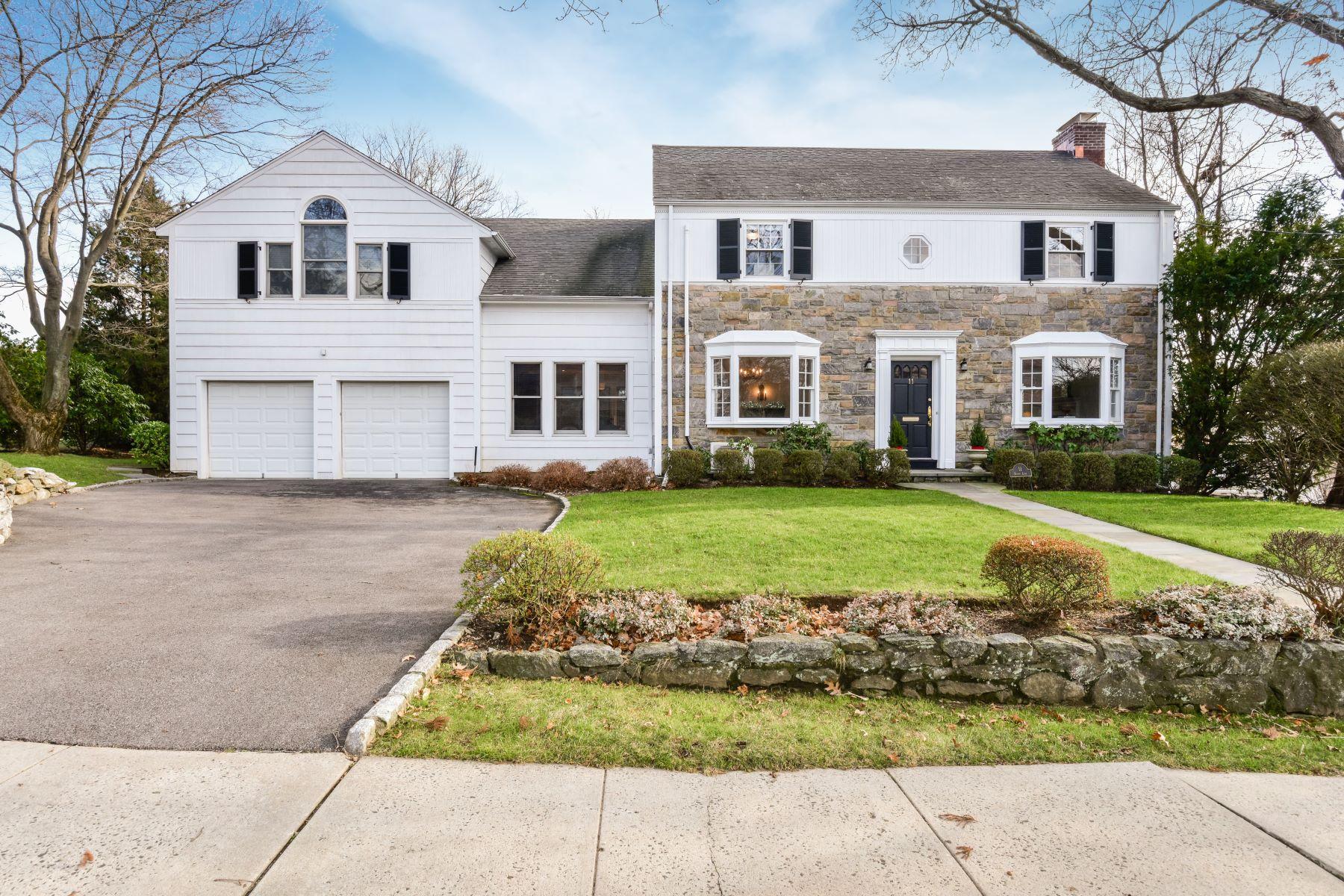 Immobilie zu verkaufen Larchmont