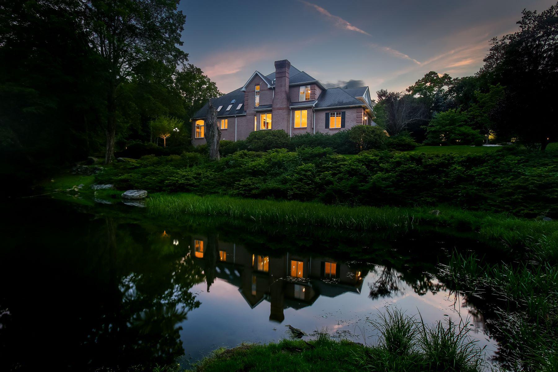 Maison unifamiliale pour l à louer à 39 Buckout Road West Harrison, New York, 10604 États-Unis
