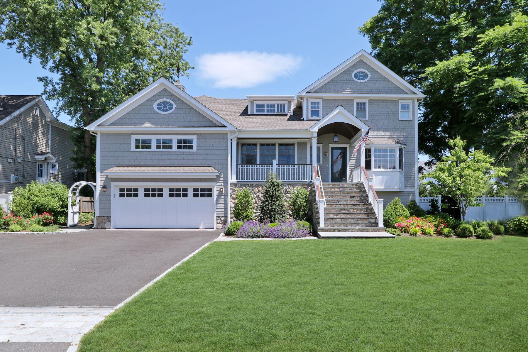Single Family Homes για την Πώληση στο Walk to Beach! 97 Carlynn Drive, Fairfield, Κονεκτικατ 06824 Ηνωμένες Πολιτείες