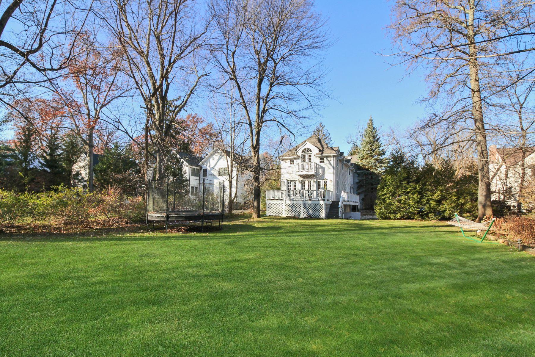 一戸建て のために 売買 アット Immaculate Home in Scarsdale 104 Garden Road, Scarsdale, ニューヨーク, 10583 アメリカ合衆国