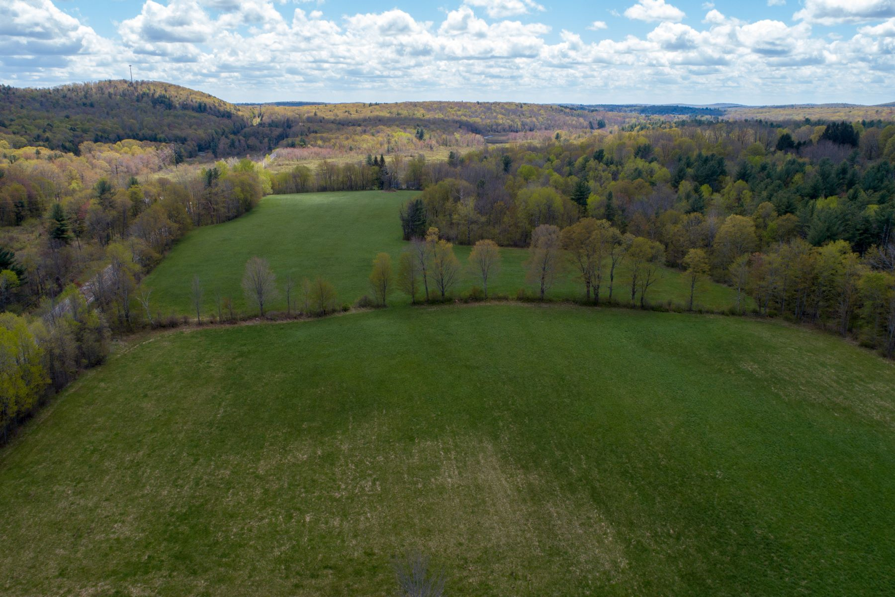 Land for Sale at Gorgeous Rolling Farmland 647 North Street, Goshen, Connecticut 06756 United States