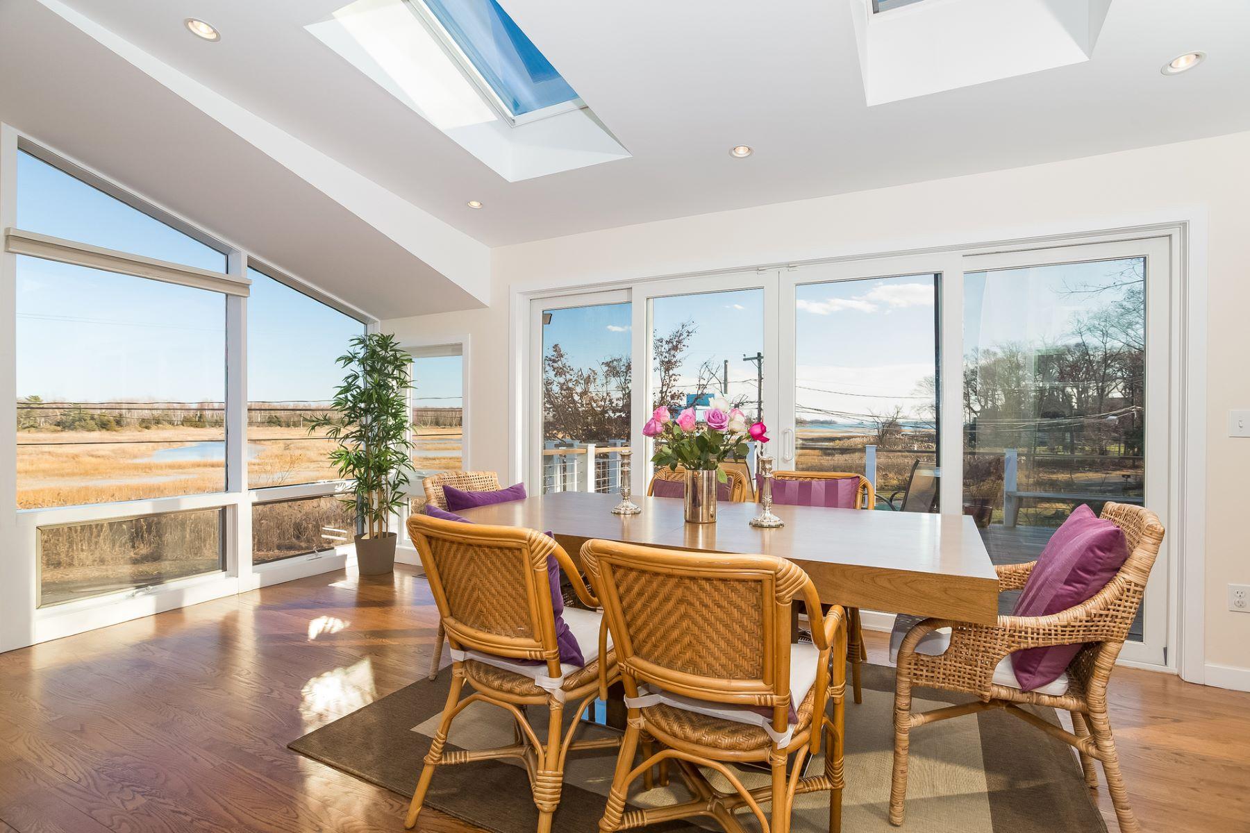 Single Family Homes för Försäljning vid Norwalk, Connecticut 06854 Förenta staterna