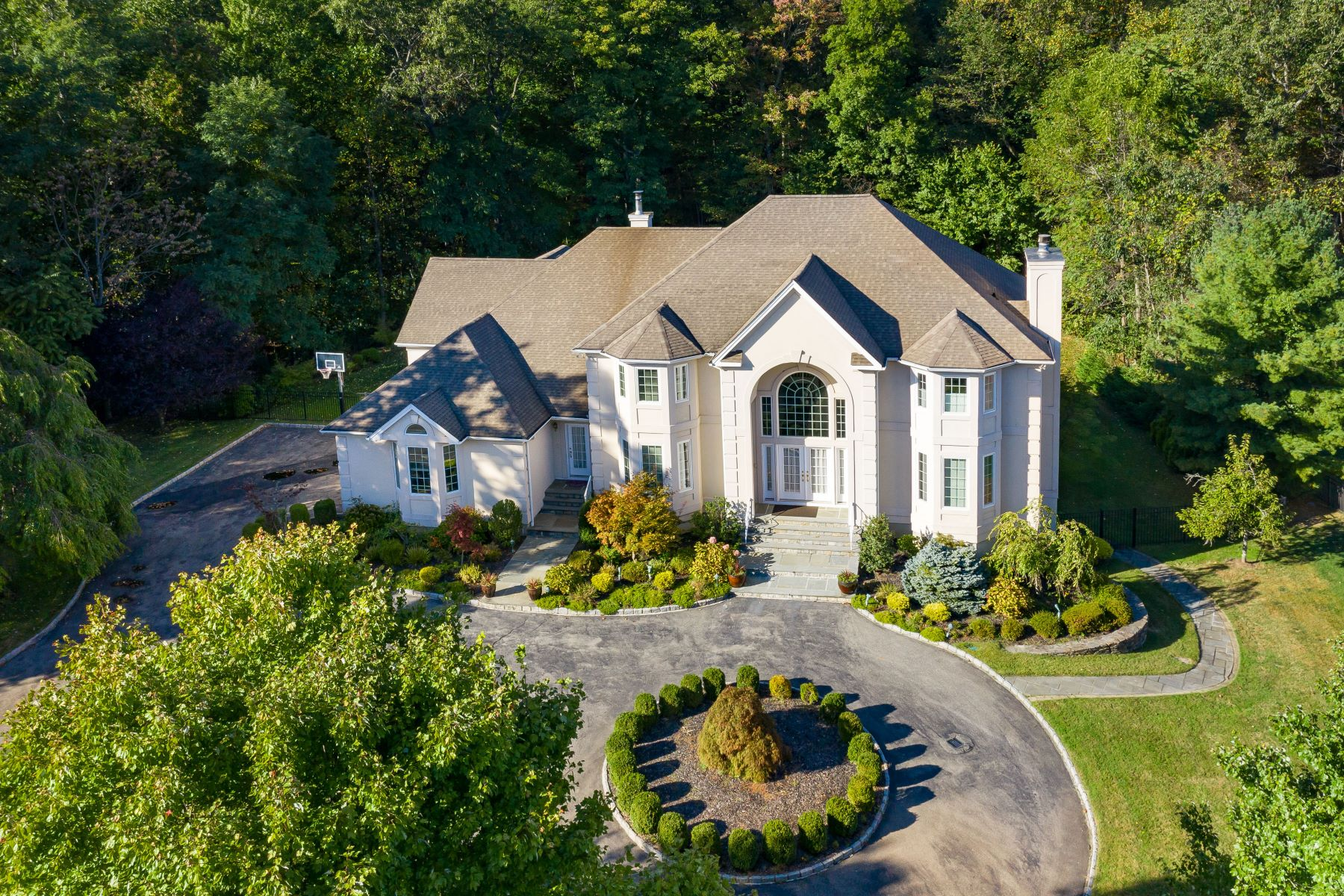 Single Family Homes for Active at 95 Stonewall Circle 95 Stonewall Cir West Harrison, New York 10604 United States