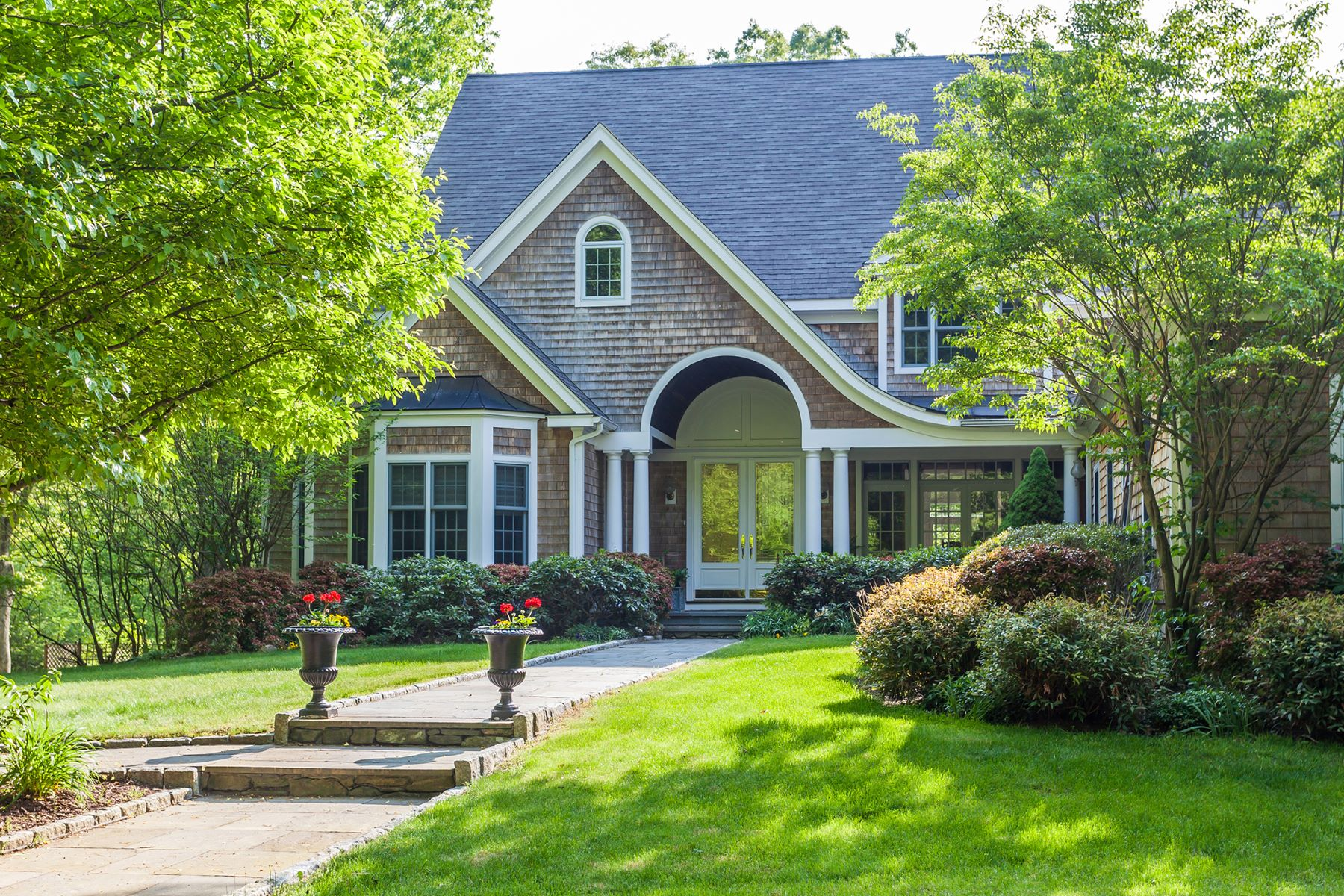 Single Family Homes للـ Sale في Roxbury, Connecticut 06783 United States