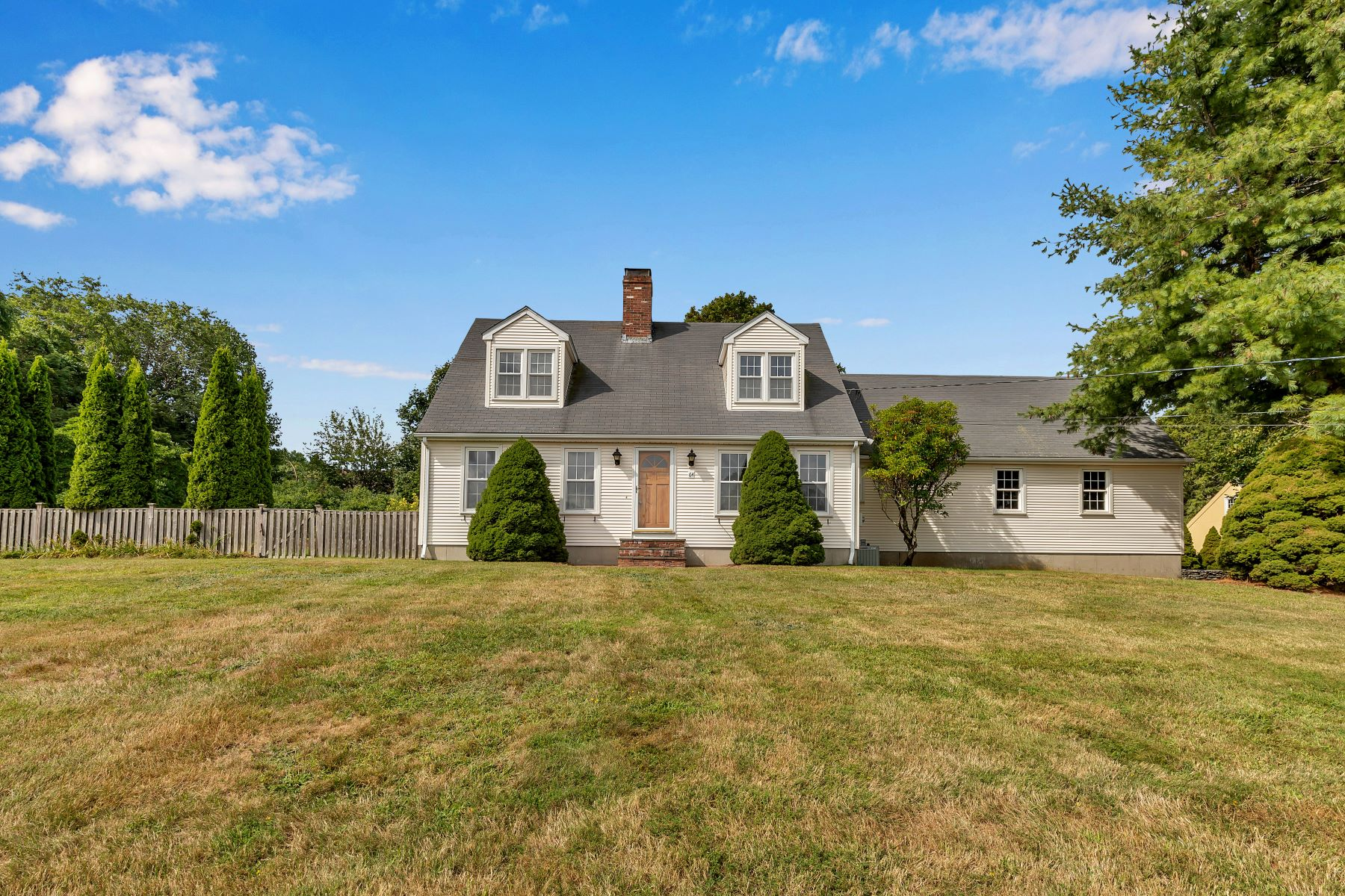 Property for Sale at 64 Scenic View Drive Deep River, Connecticut 06417 United States