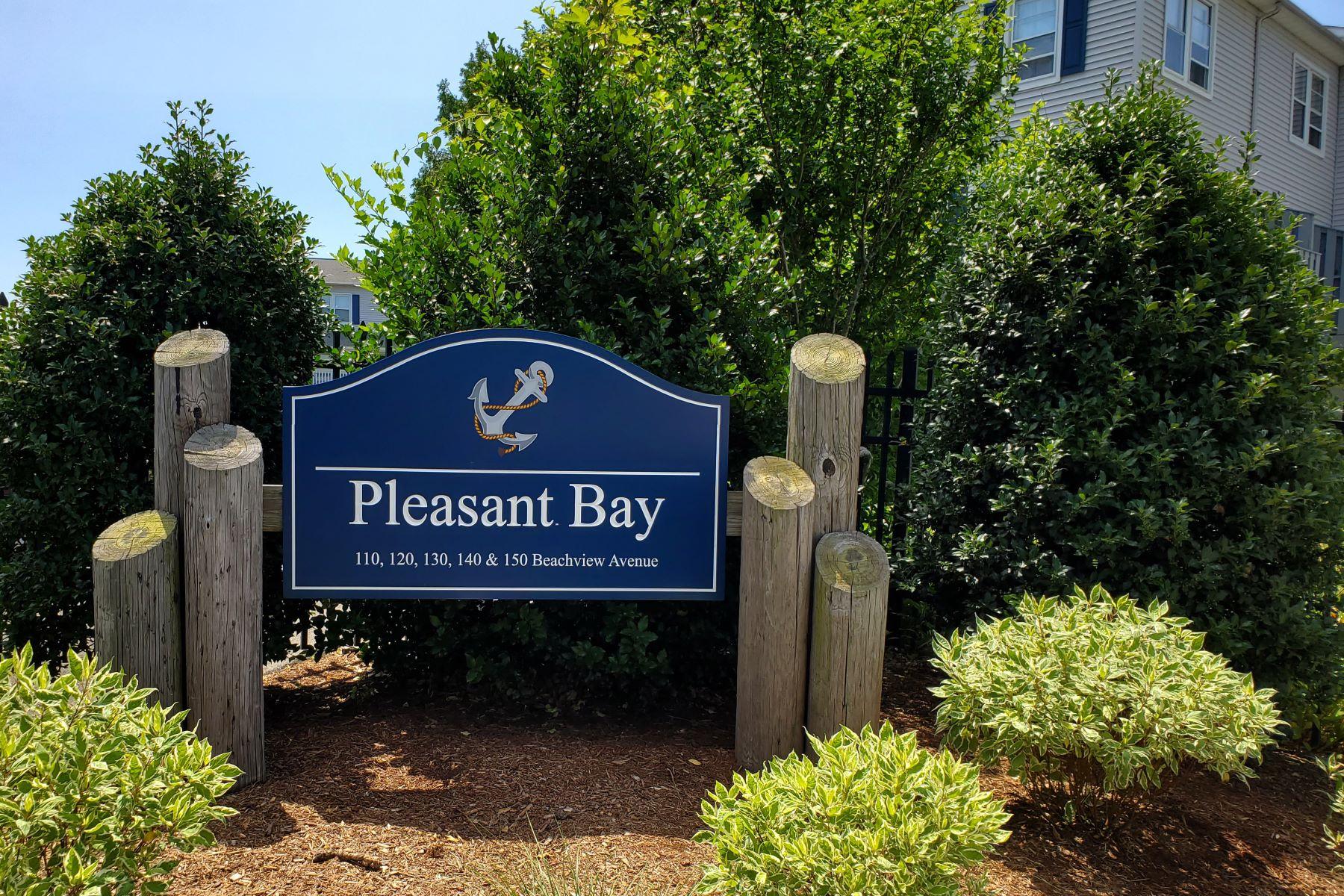 Condominiums for Sale at Desirable Black Rock 110 Beachview Avenue 220 Bridgeport, Connecticut 06605 United States
