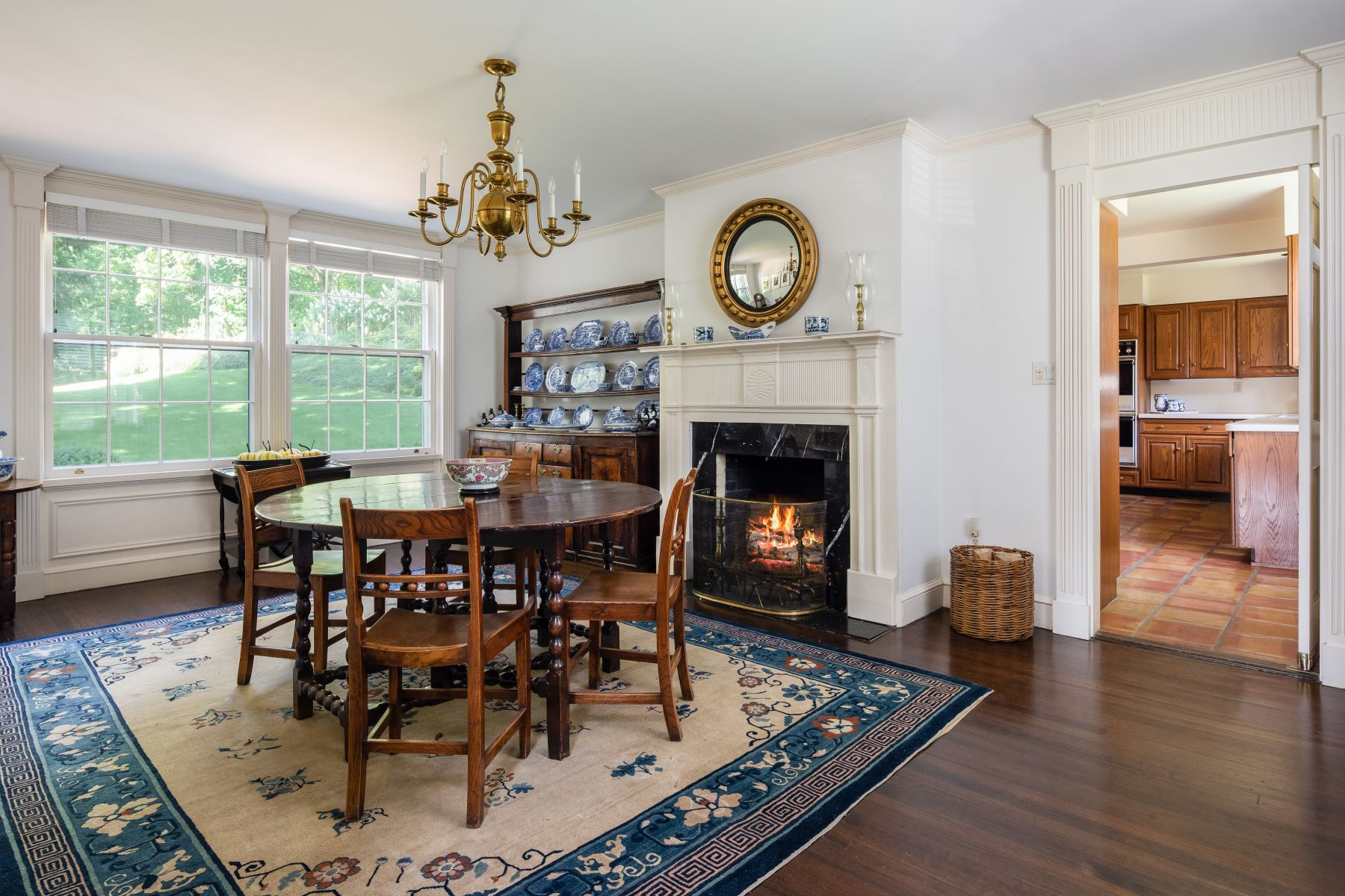 Additional photo for property listing at 129 Fox Lane 129 Fox Lane Bedford Corners, New York 10549 United States