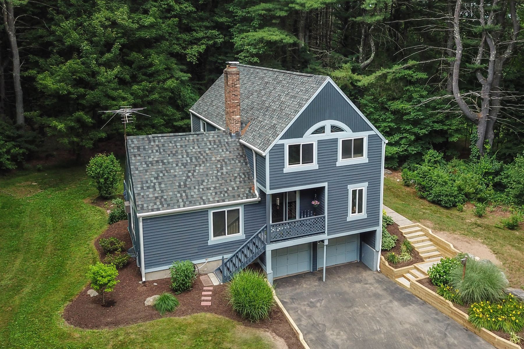 Single Family Homes للـ Sale في Granby, Connecticut 06035 United States