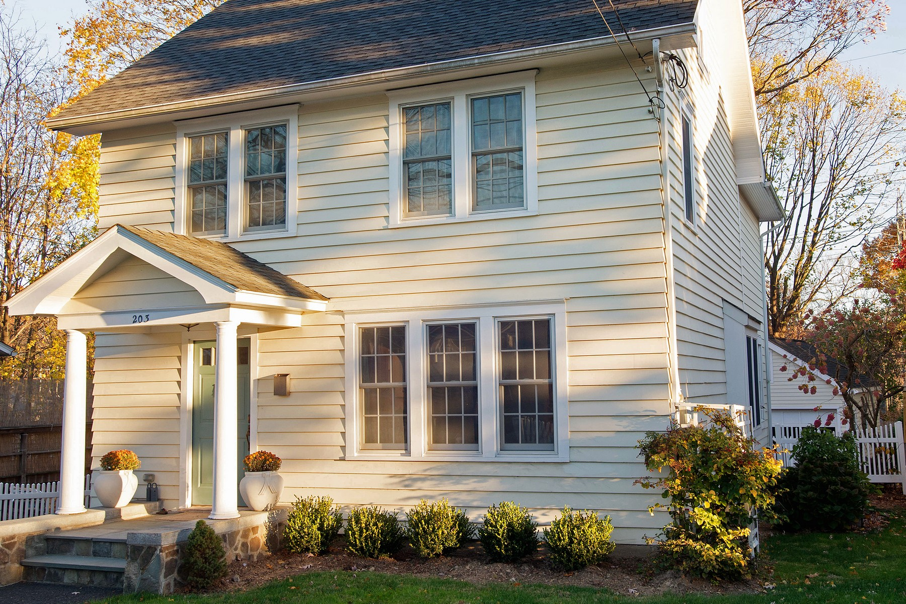 sales property at In The Heart of Darien