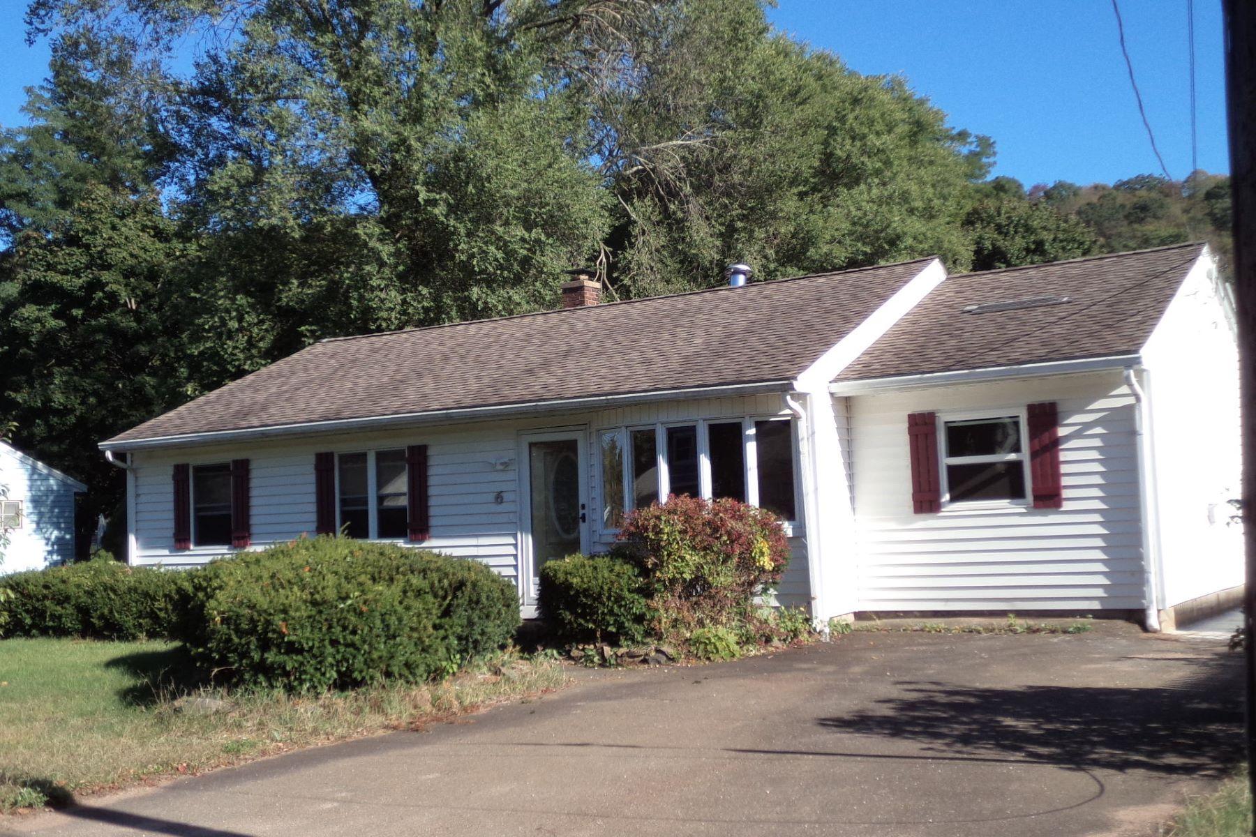sales property at 6 Van Horn Dr