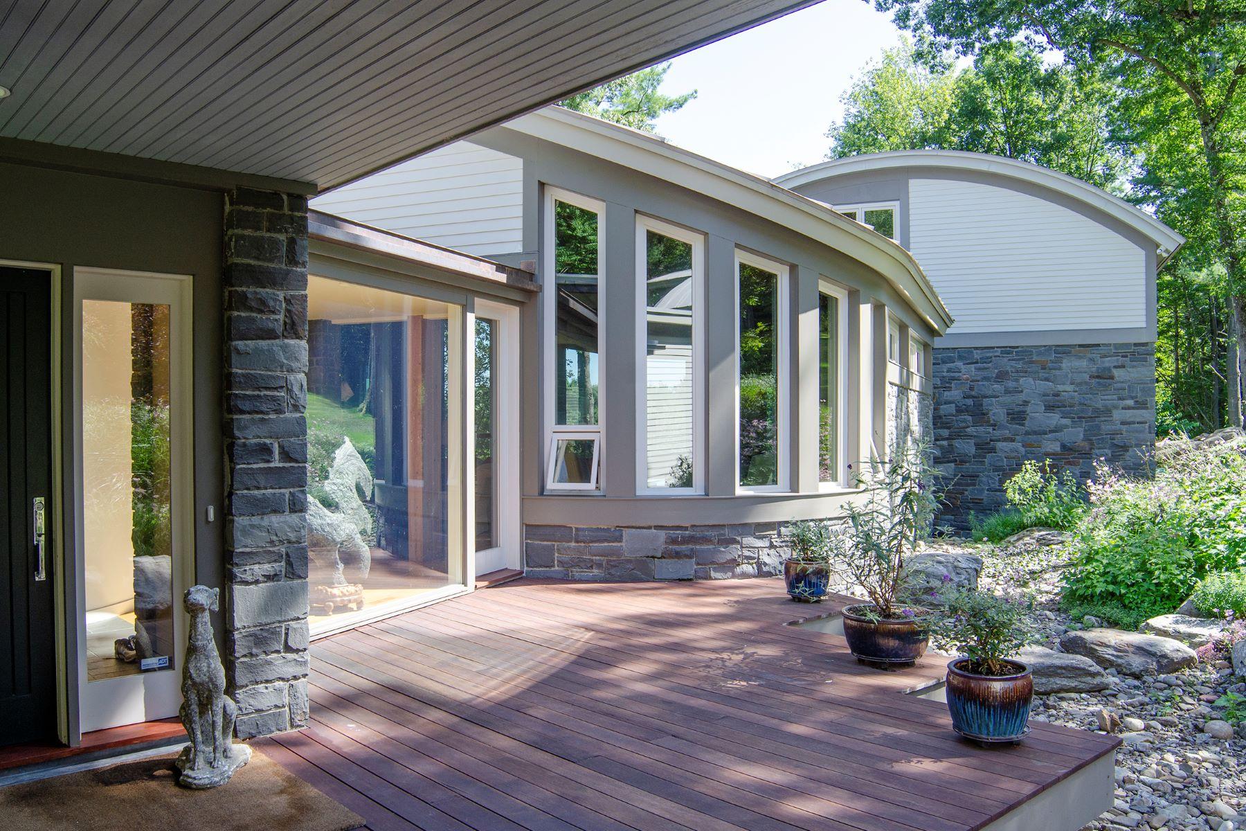 Single Family Homes für Verkauf beim Like a Fine Swiss Watch 235 McCagg, Kinderhook, New York 12106 Vereinigte Staaten