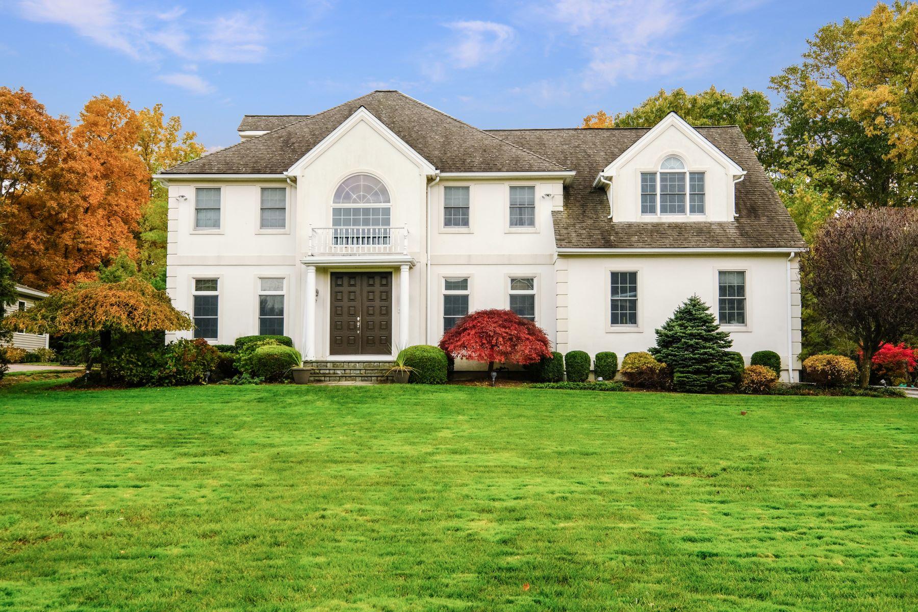 Single Family Homes 為 出售 在 West Harrison, 纽约 10604 美國