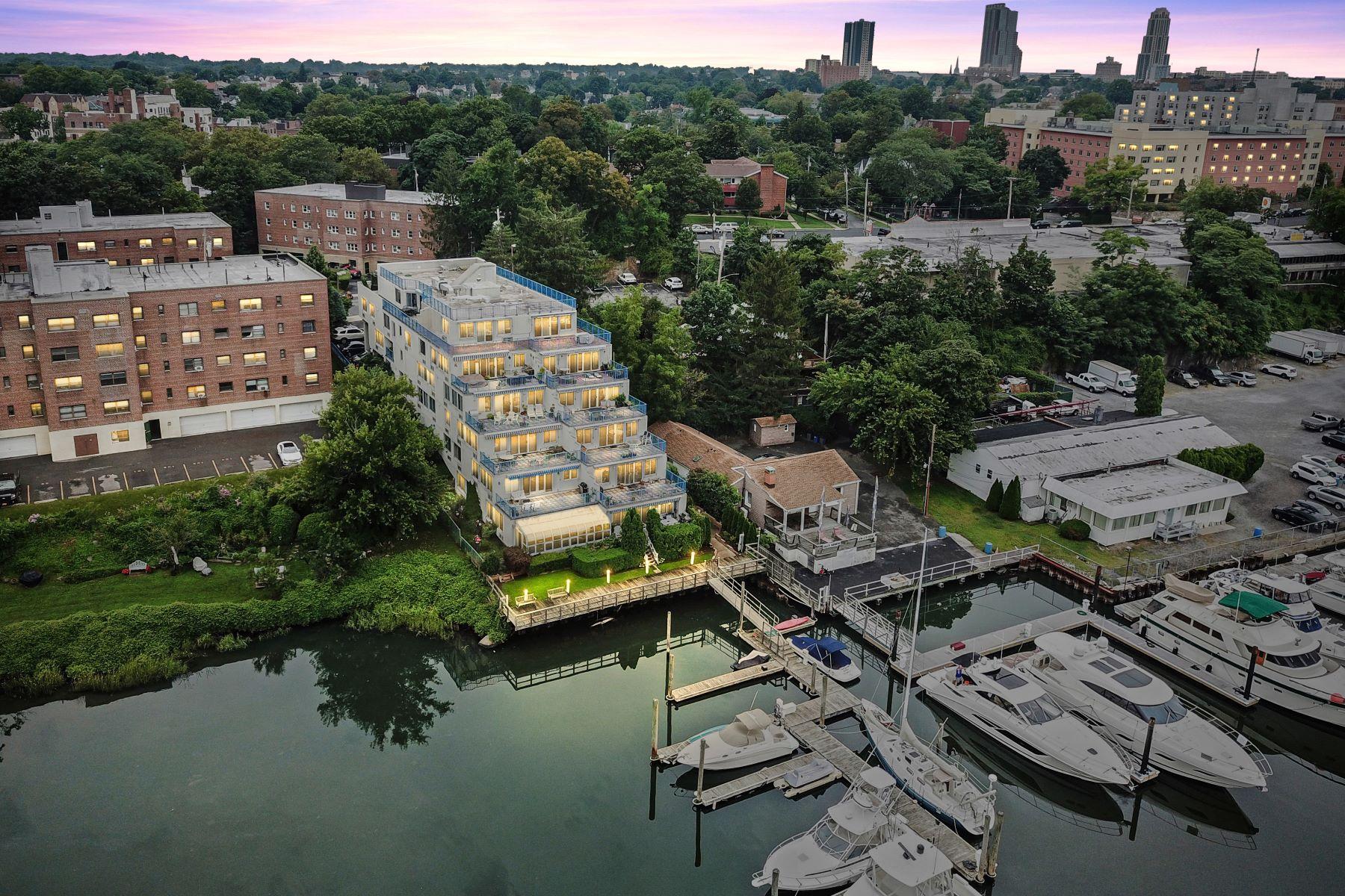 為 出售 在 18 Shady Glen Court 202, New Rochelle, 纽约 10805 美國