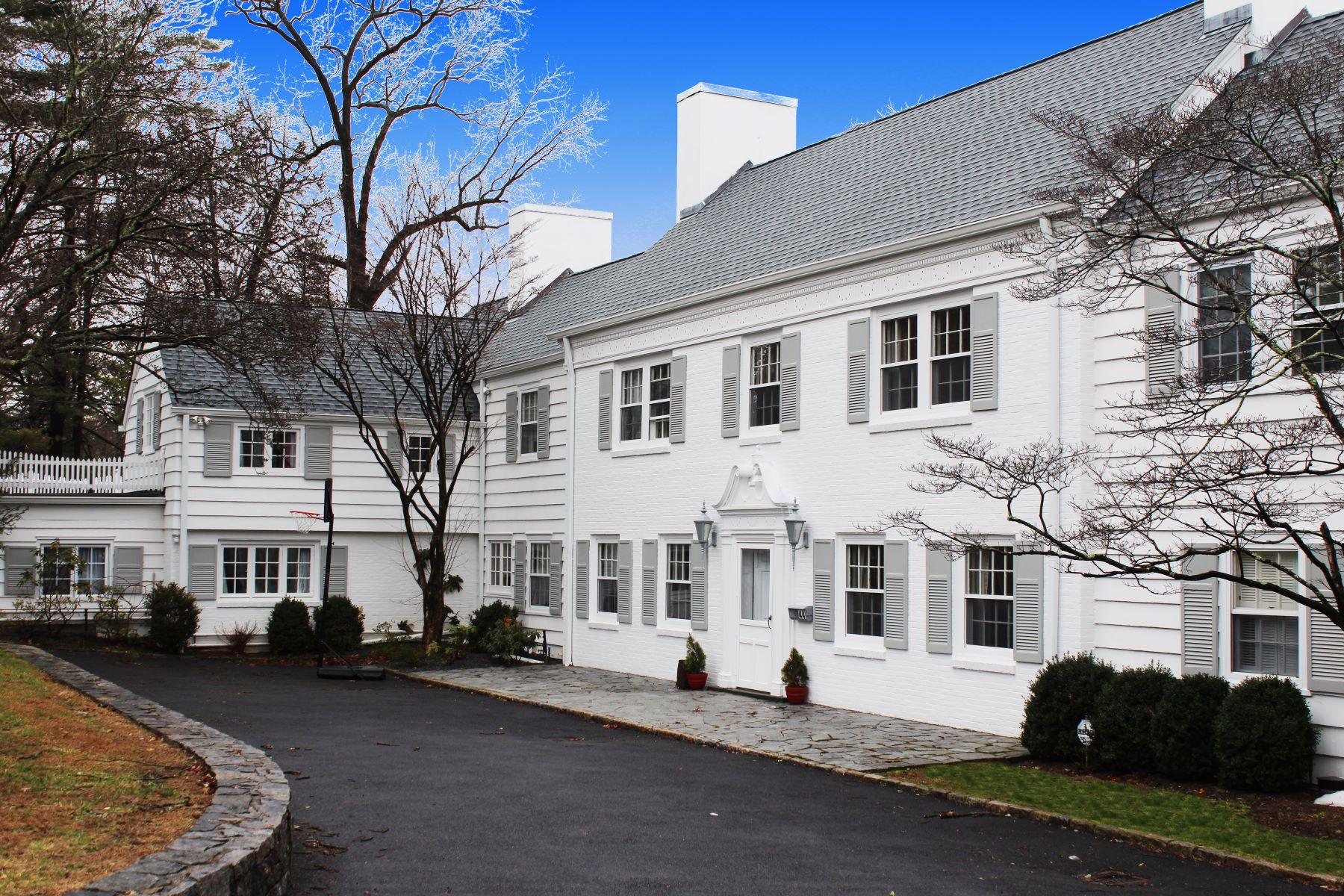 独户住宅 为 出租 在 44 Muchmore Road 哈里森, 纽约州 10528 美国