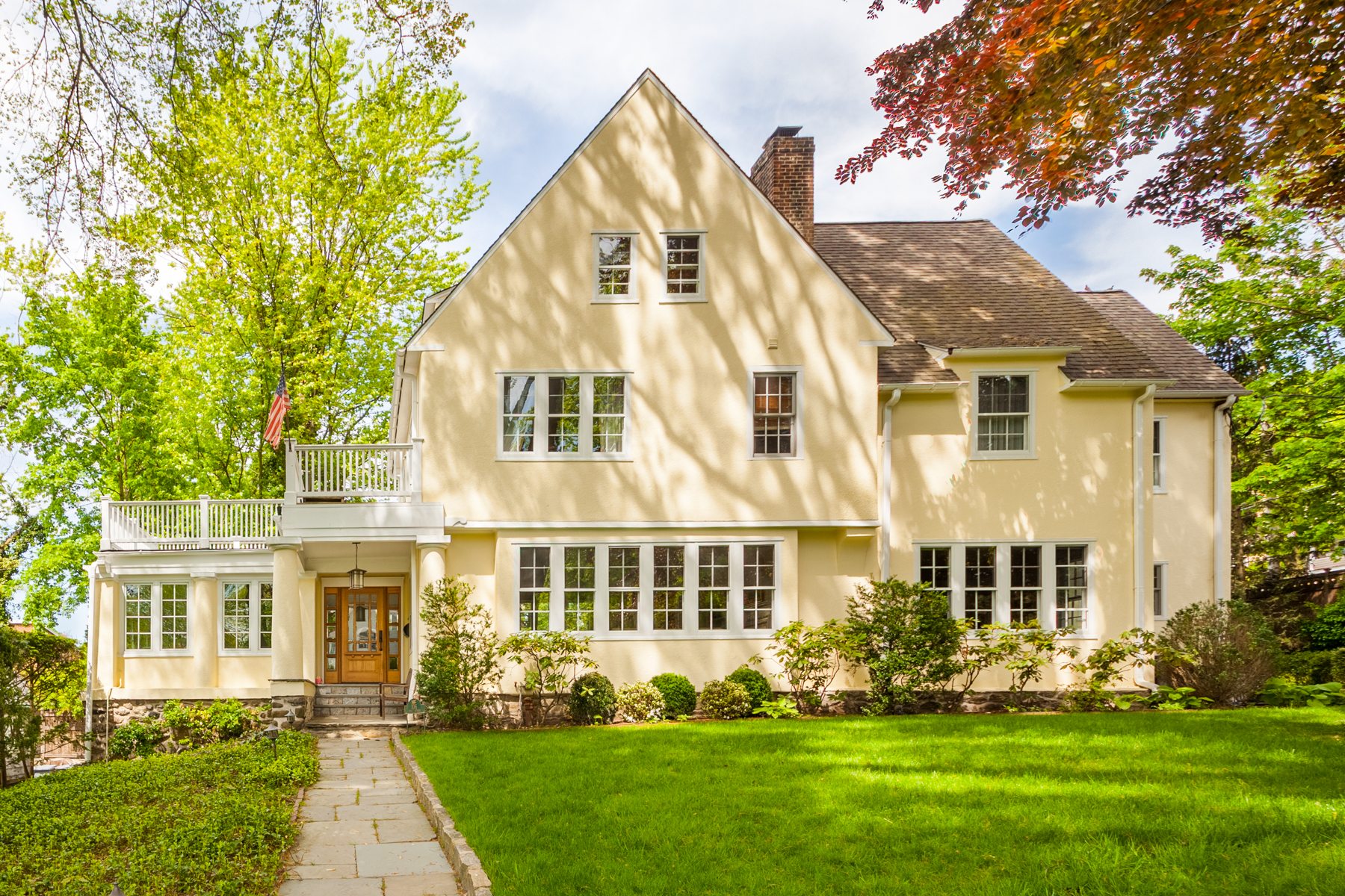Single Family Homes for Sale at Welcome To 106 Park Avenue 106 Park Avenue Bronxville, New York 10708 United States
