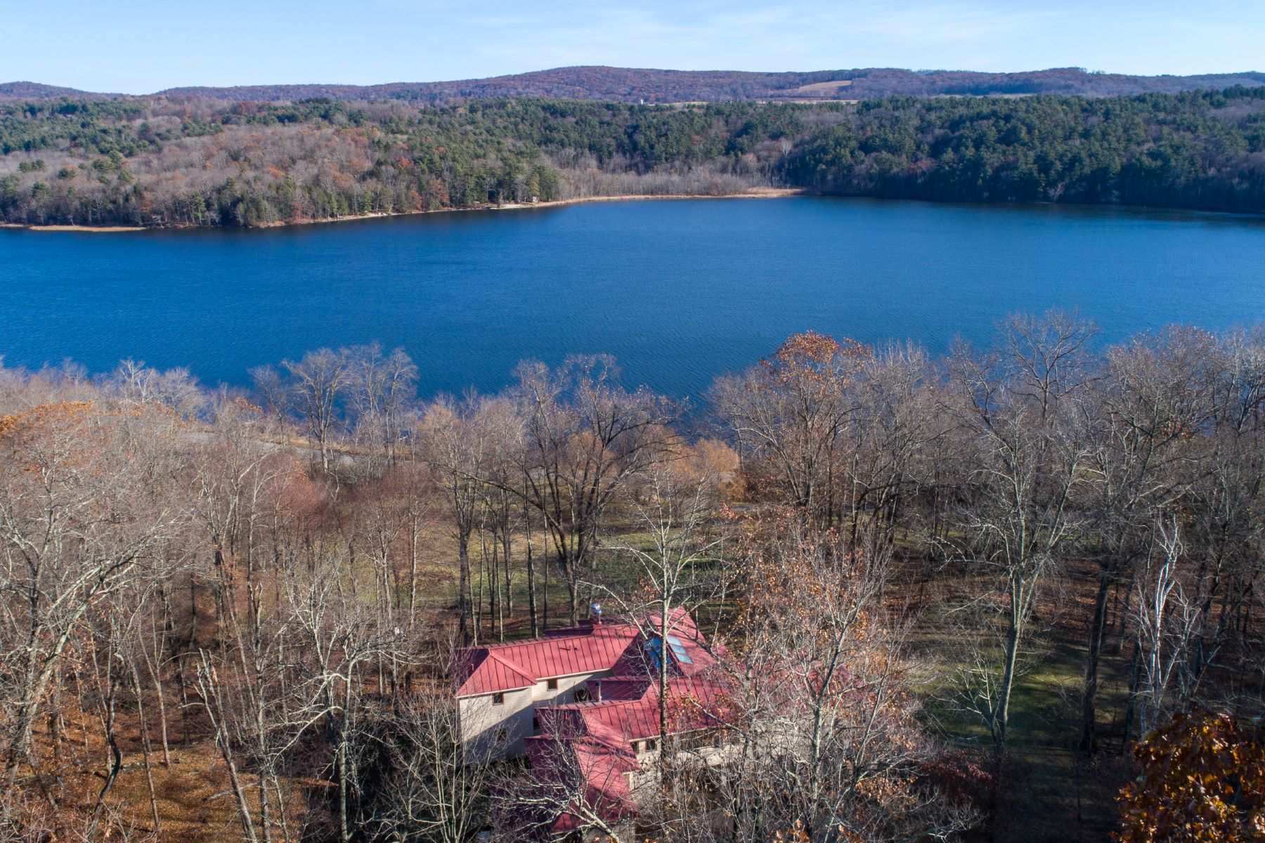 House for Sale at Soaring Water 97 Mudge Pond Road Sharon, Connecticut 06069 United States