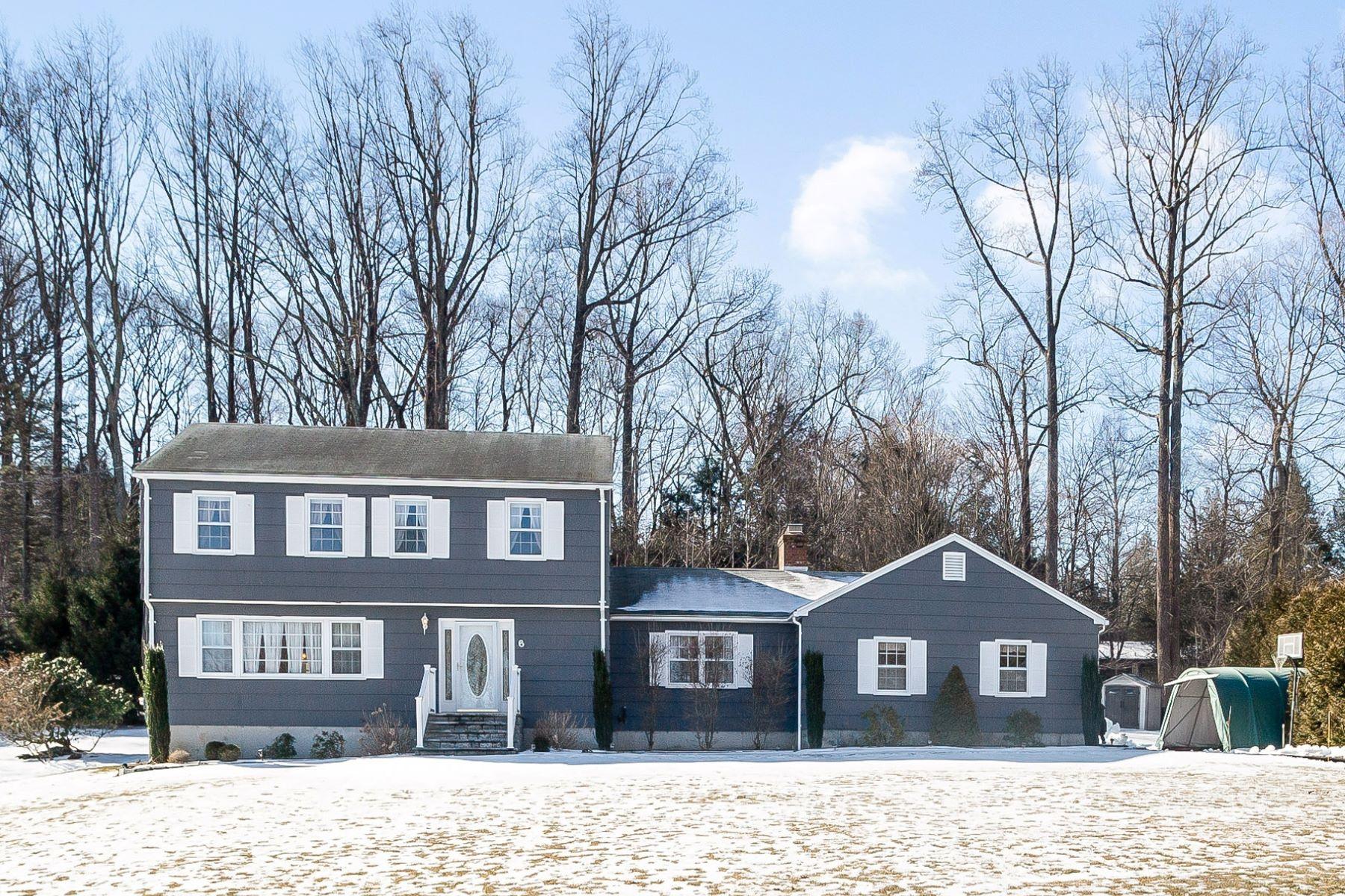 Eensgezinswoning voor Verkoop op Shelton White Hills Location 6 Rodia Ridge Road, Shelton, Connecticut 06484 Verenigde Staten