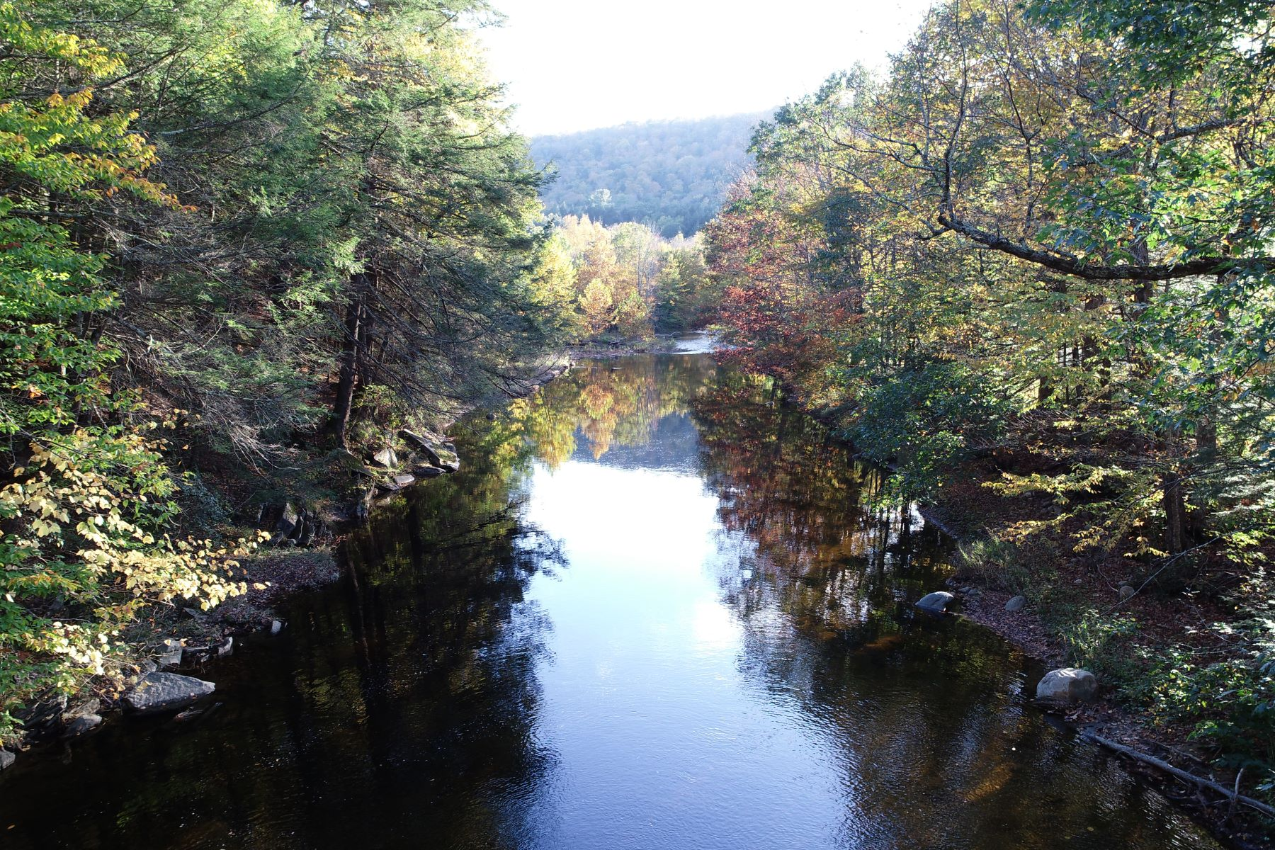 Land for Active at River Frontage on the Middle Branch of the Westfield River! Lot 22 East River Rd Chester, Massachusetts 01011 United States