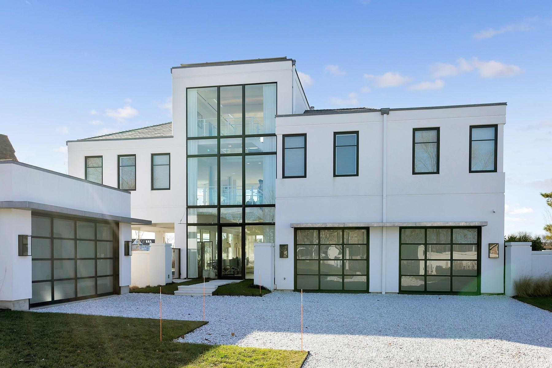 Частный односемейный дом для того Продажа на 36 Bermuda Road 36 Bermuda Road Westport, Коннектикут 06880 Соединенные Штаты
