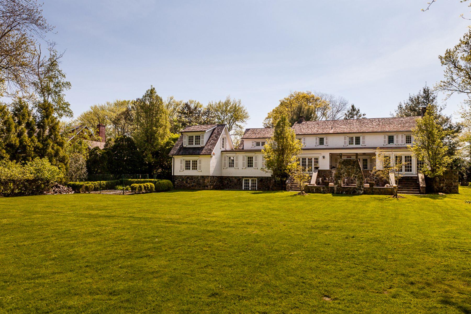 Casa Unifamiliar por un Venta en 950 Forest Avenue Rye, Nueva York, 10580 Estados Unidos