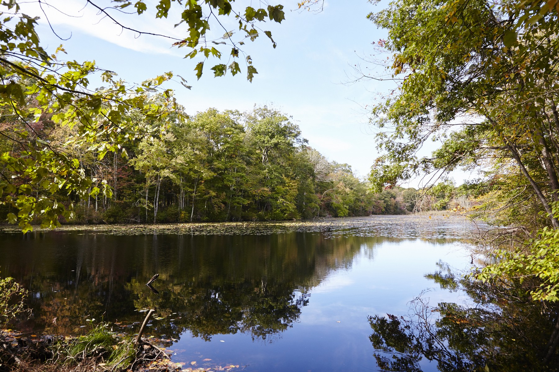 Land for Sale at Cranberry Bog Estates 1 Hoopole Hill Road Deep River, Connecticut 06417 United States