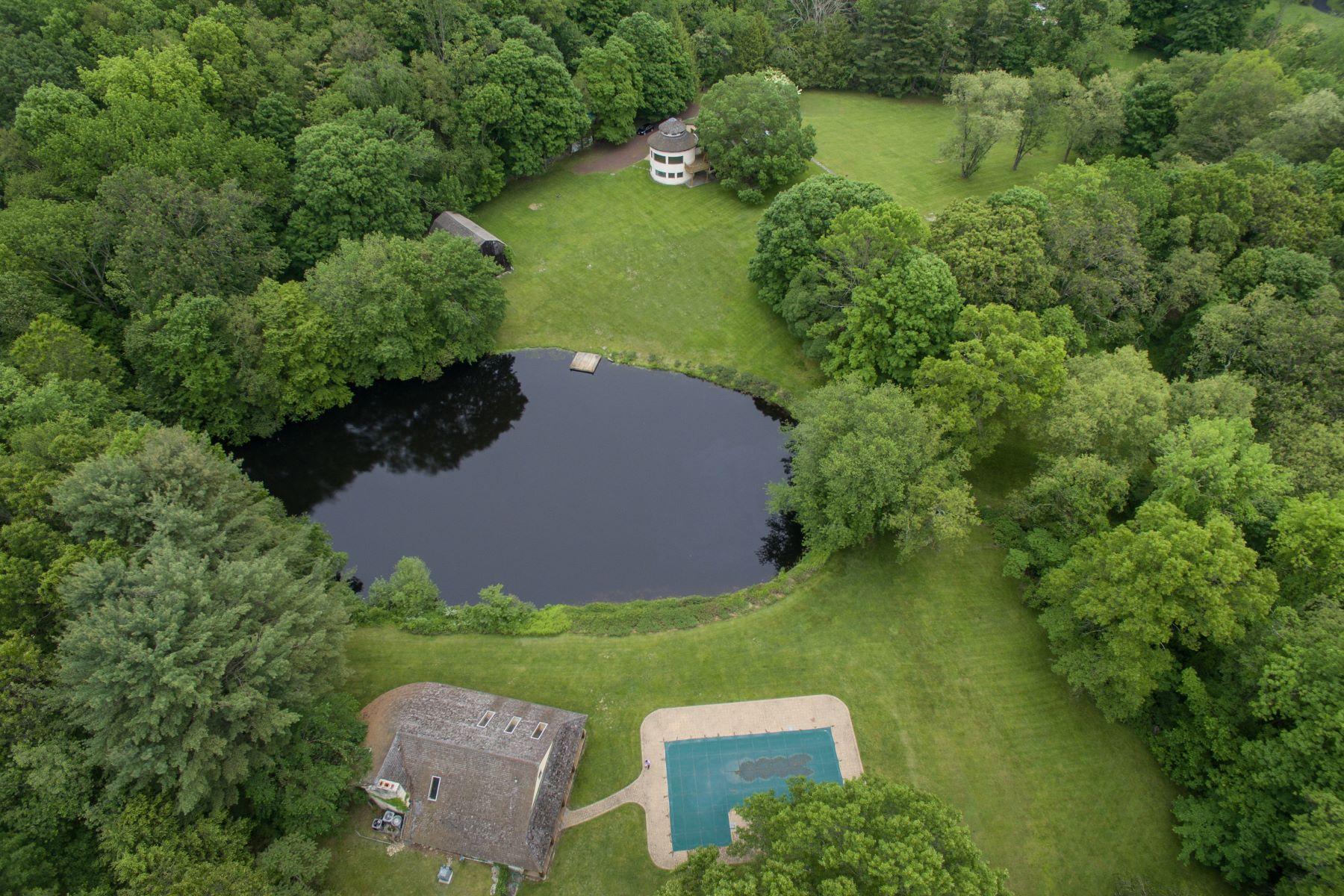 土地,用地 为 销售 在 斯坦福, 康涅狄格州 06903 美国