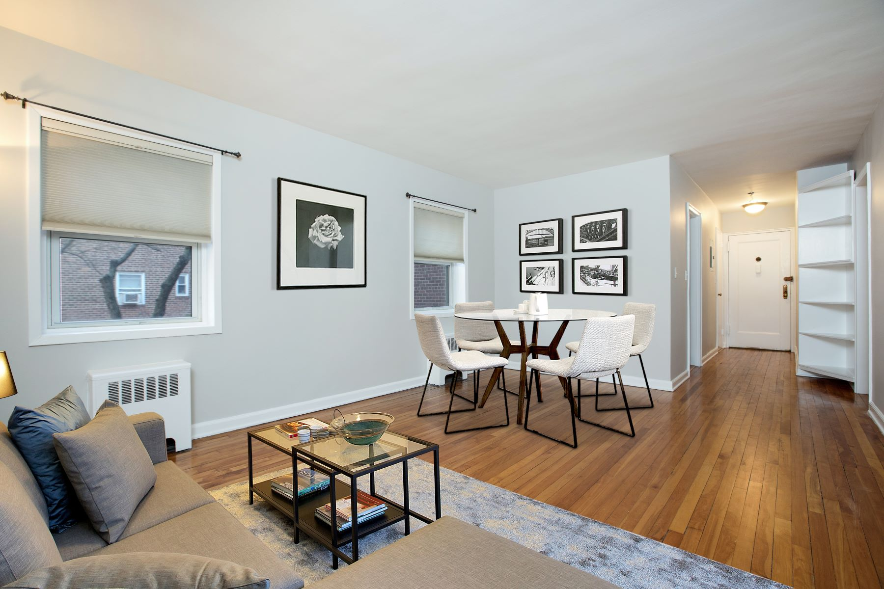 Condominium for Rent at 330 South Broadway 330 South Broadway C2 Tarrytown, New York 10591 United States