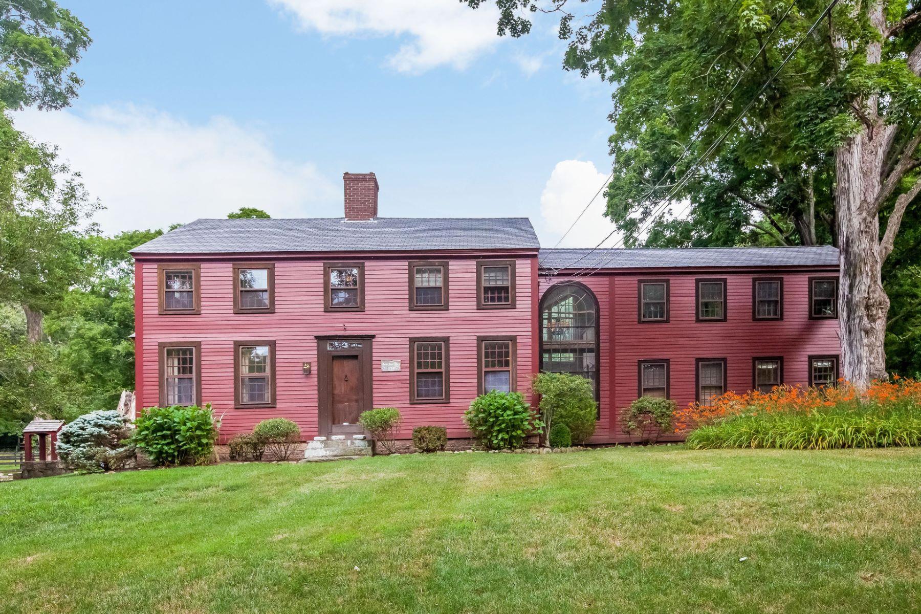 Single Family Homes för Försäljning vid Madison, Connecticut 06443 Förenta staterna
