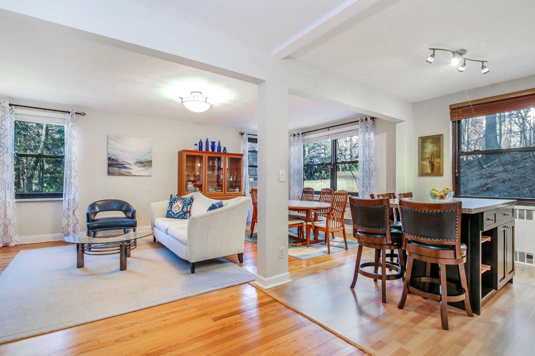 Co-op Properties for Sale at 80 Rockledge 1B Hartsdale, New York 10530 United States