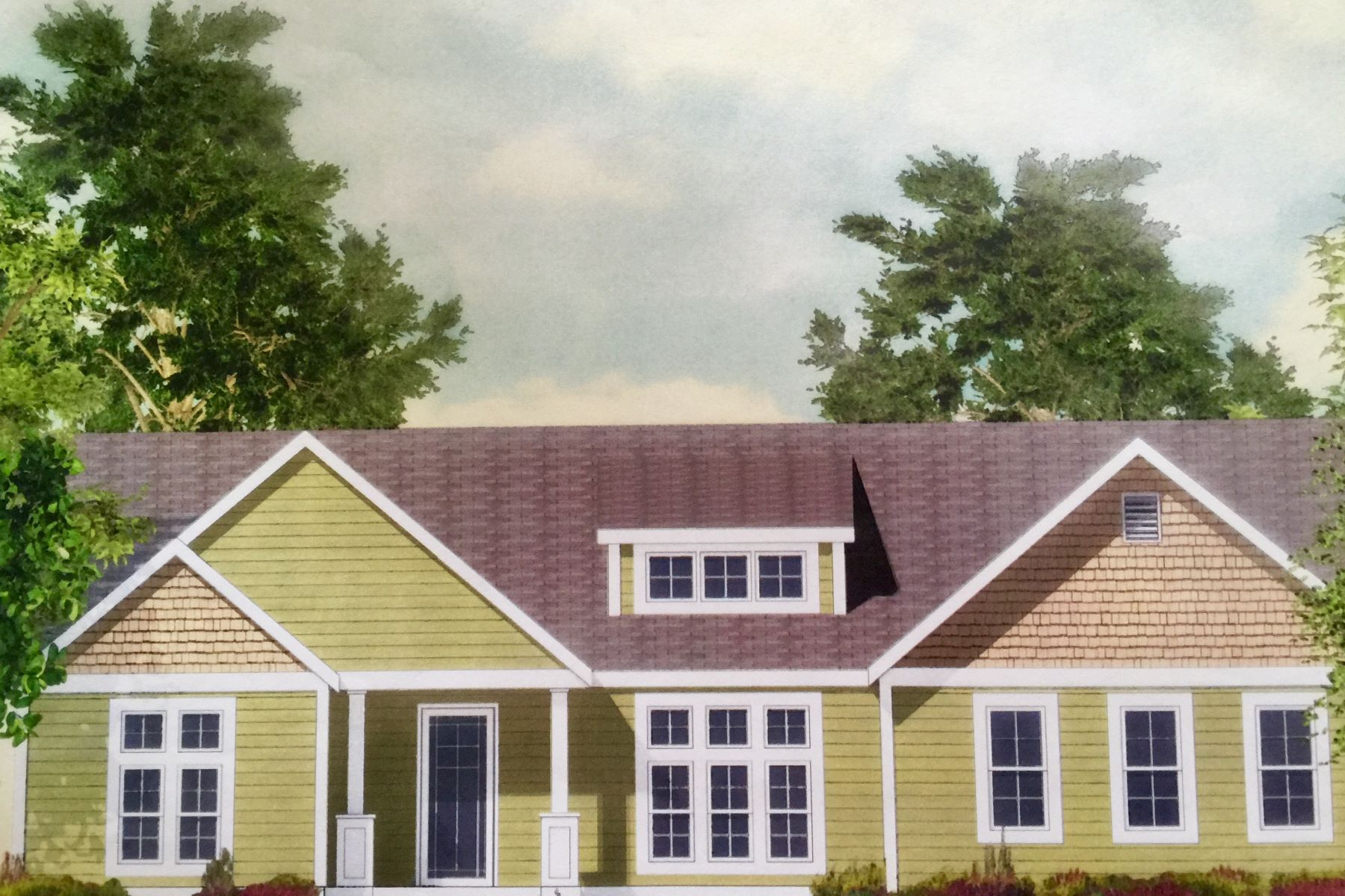 Casa Unifamiliar por un Venta en Autumn Ridge Development 5 Autumn Ridge Westbrook, Connecticut, 06498 Estados Unidos