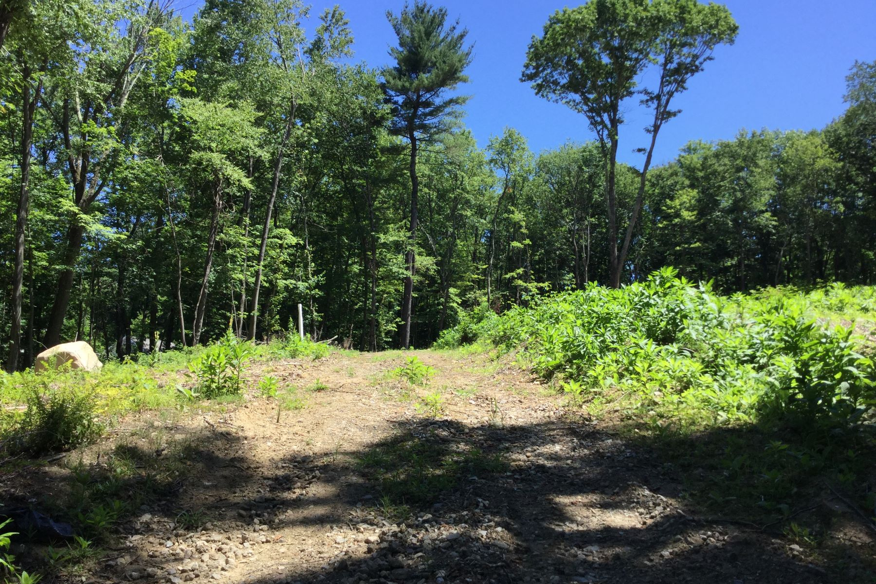 Land for Sale at Sweeping views 238 East Shore Road, Morris, Connecticut 06763 United States