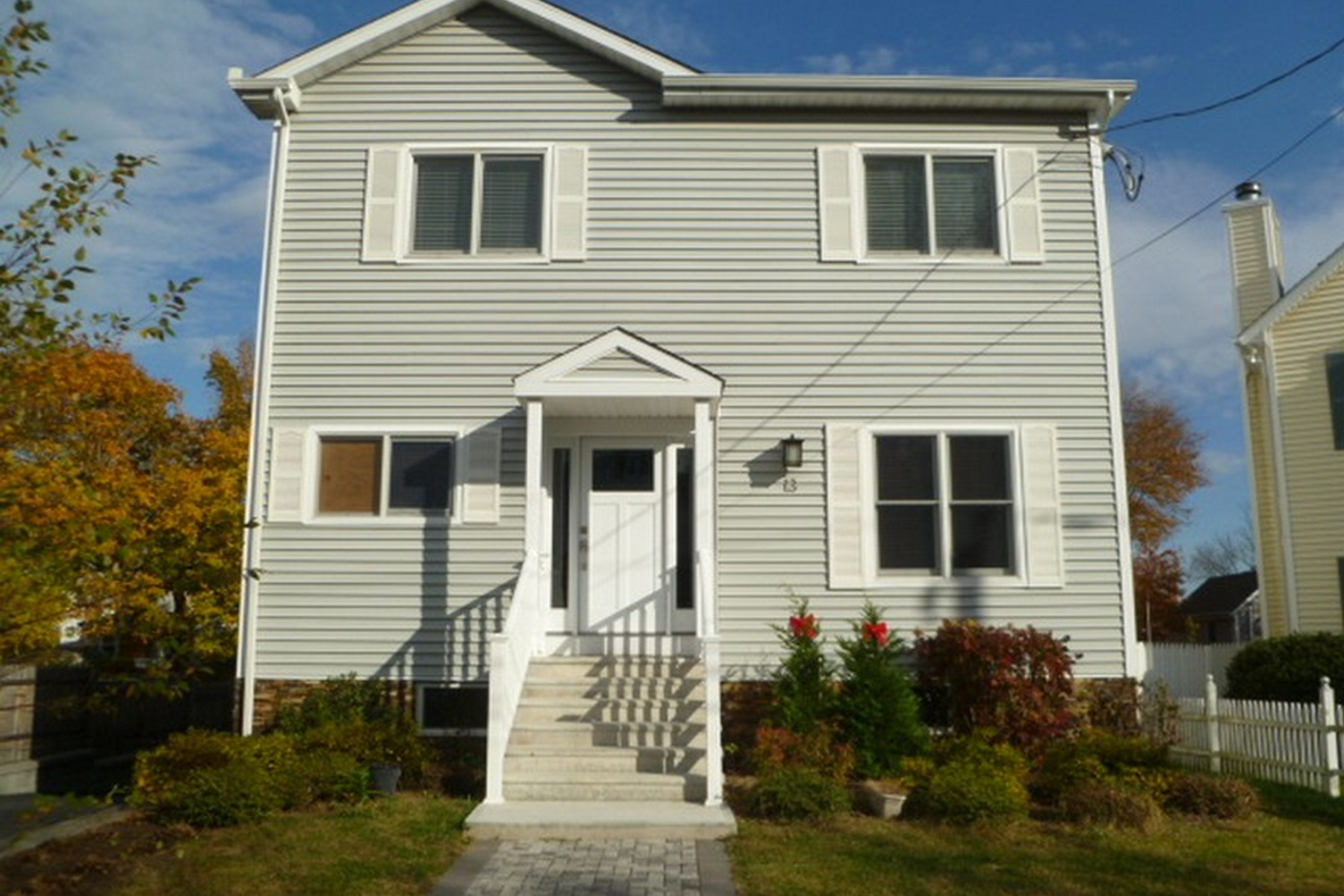 Multi-Family Home for Rent at Cove Family Rental 13 Dora Street A Stamford, Connecticut, 06902 United States