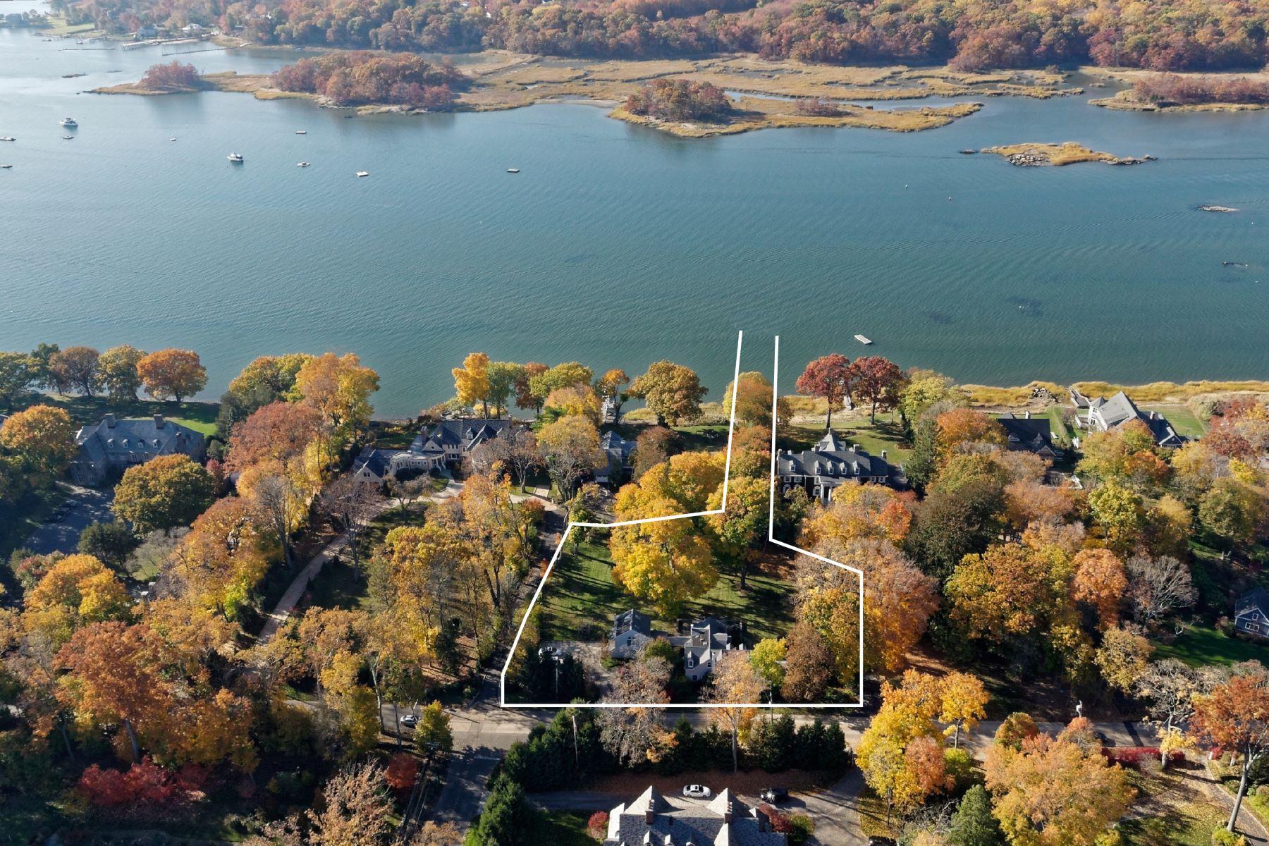 独户住宅 为 销售 在 210 Stuyvesant Avenue 拉伊, 纽约州, 10580 美国