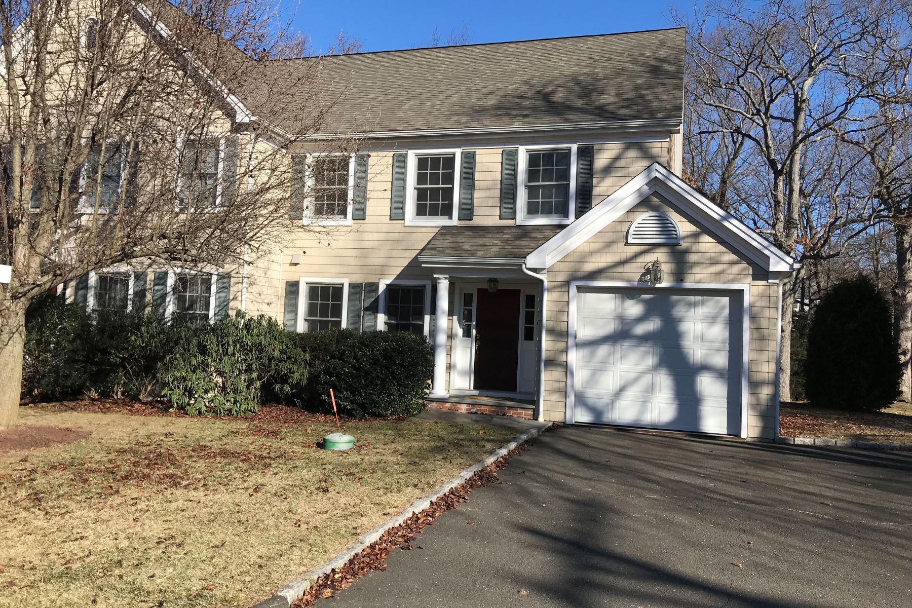 共管式独立产权公寓 为 销售 在 72 Summer Street 72 Summer Street B, 新迦南, 康涅狄格州, 06840 美国