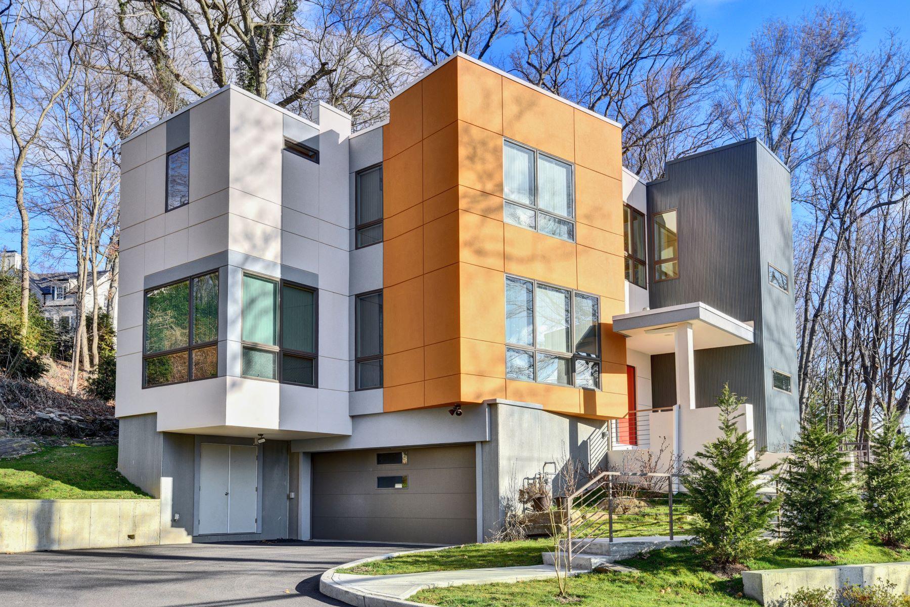 Casa Unifamiliar por un Alquiler en 163 Old Colony Road 163 Old Colony Road Hartsdale, Nueva York 10530 Estados Unidos